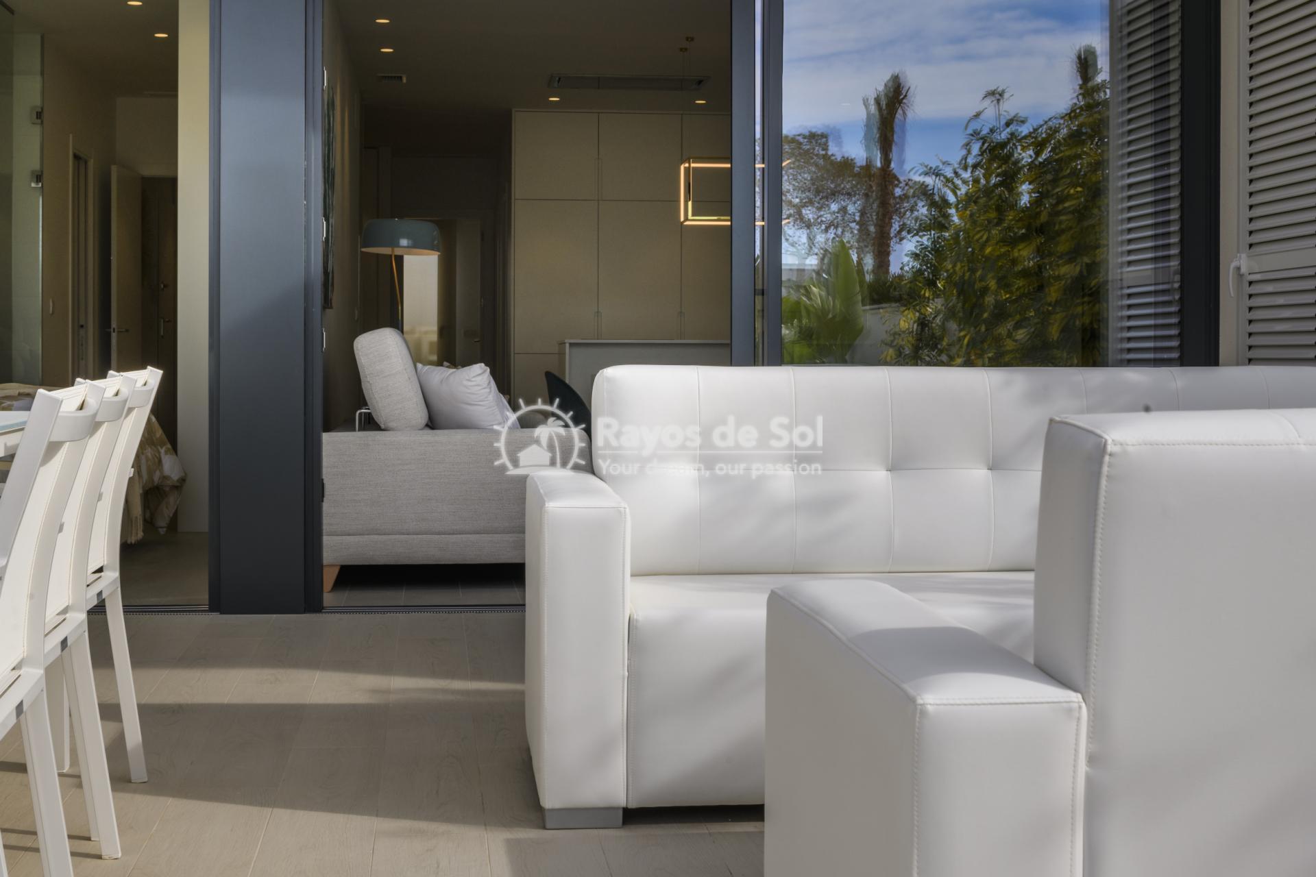 Penthouse  in Las Colinas, Orihuela Costa, Costa Blanca (Hinojo 2 PH3-2) - 55