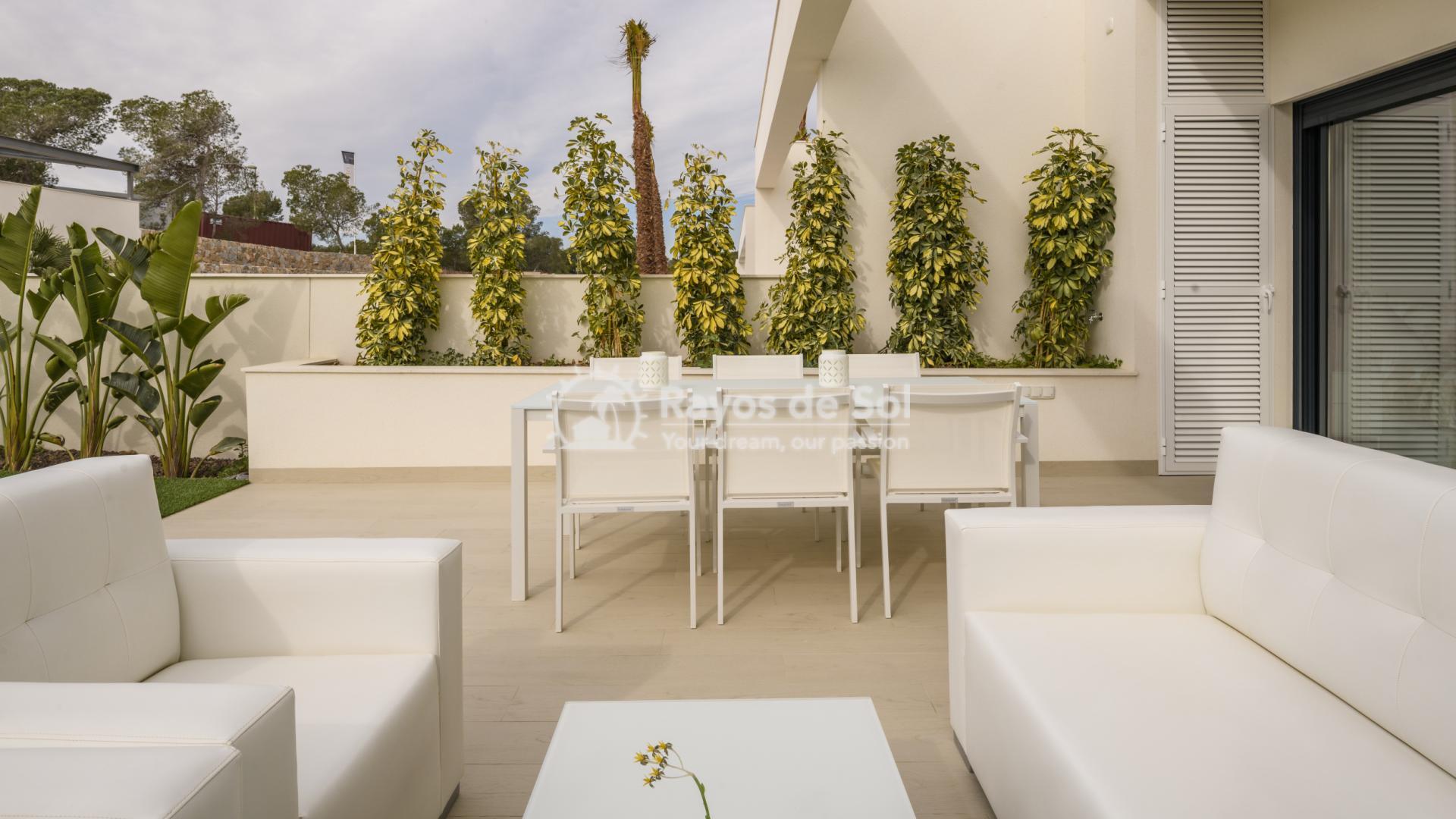 Penthouse  in Las Colinas, Orihuela Costa, Costa Blanca (Hinojo 2 PH3-2) - 60
