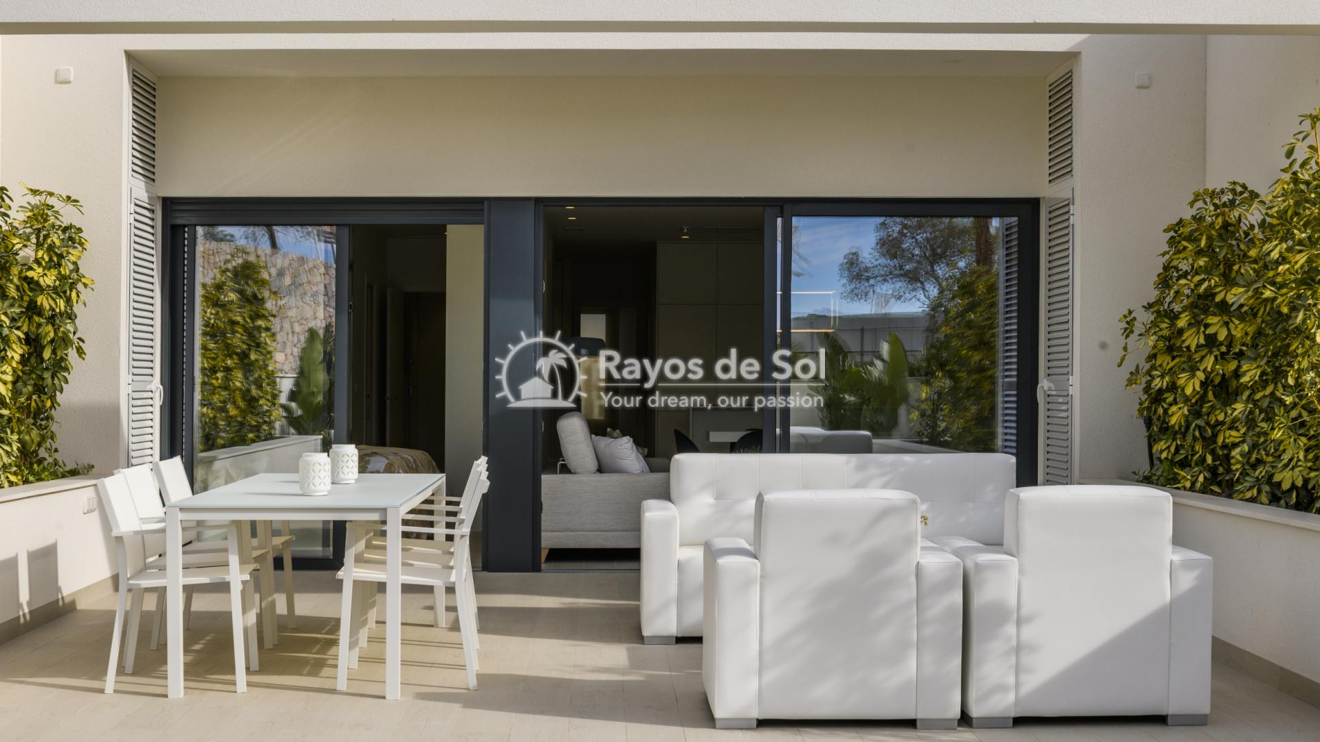 Penthouse  in Las Colinas, Orihuela Costa, Costa Blanca (Hinojo 2 PH3-2) - 53