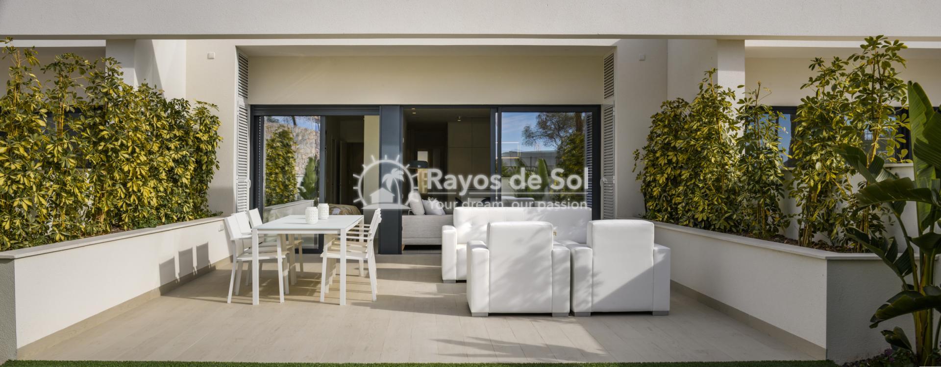 Penthouse  in Las Colinas, Orihuela Costa, Costa Blanca (Hinojo 2 PH3-2) - 52