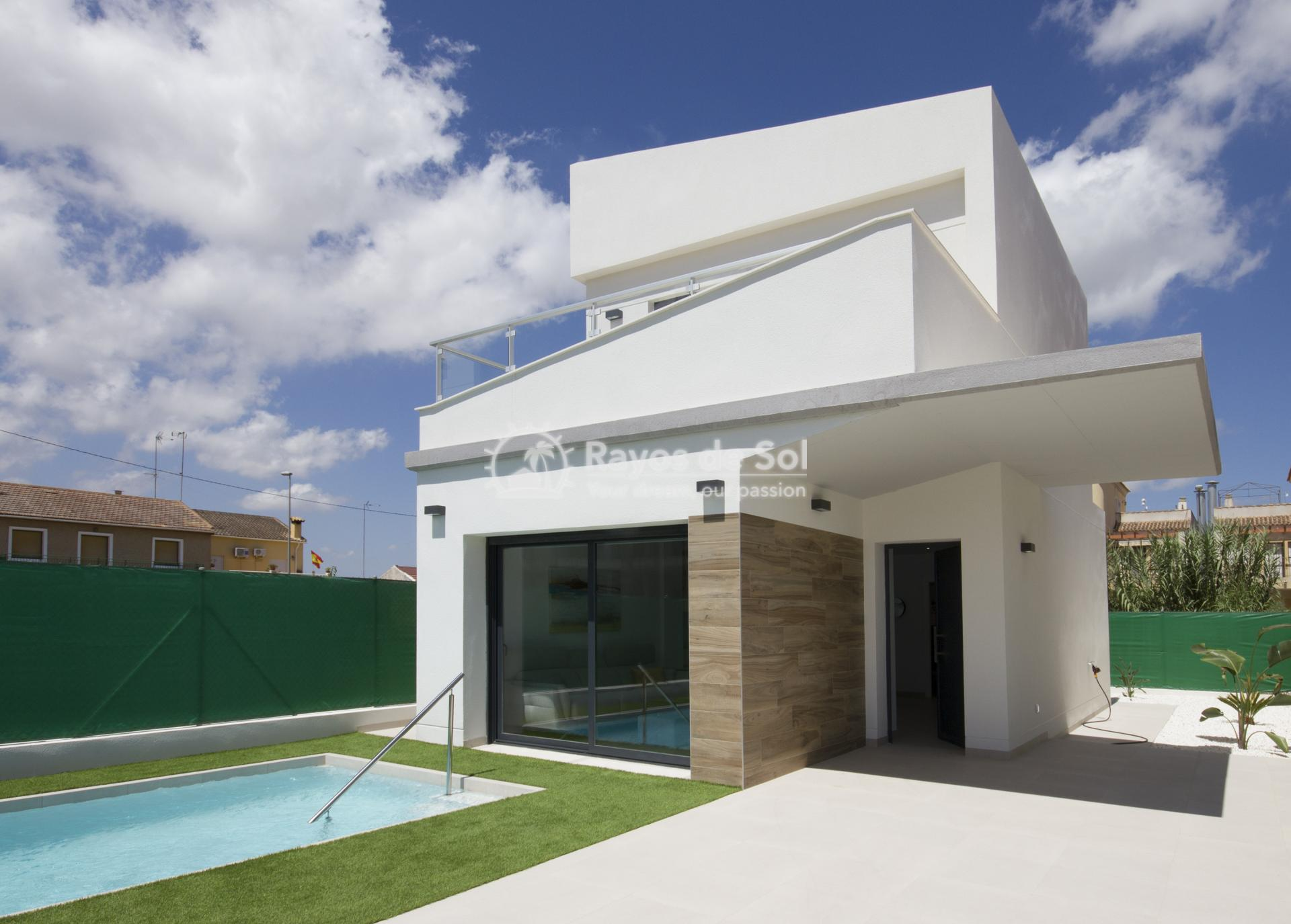 Villa  in Almoradi, Costa Blanca (Mavori 3-3) - 2
