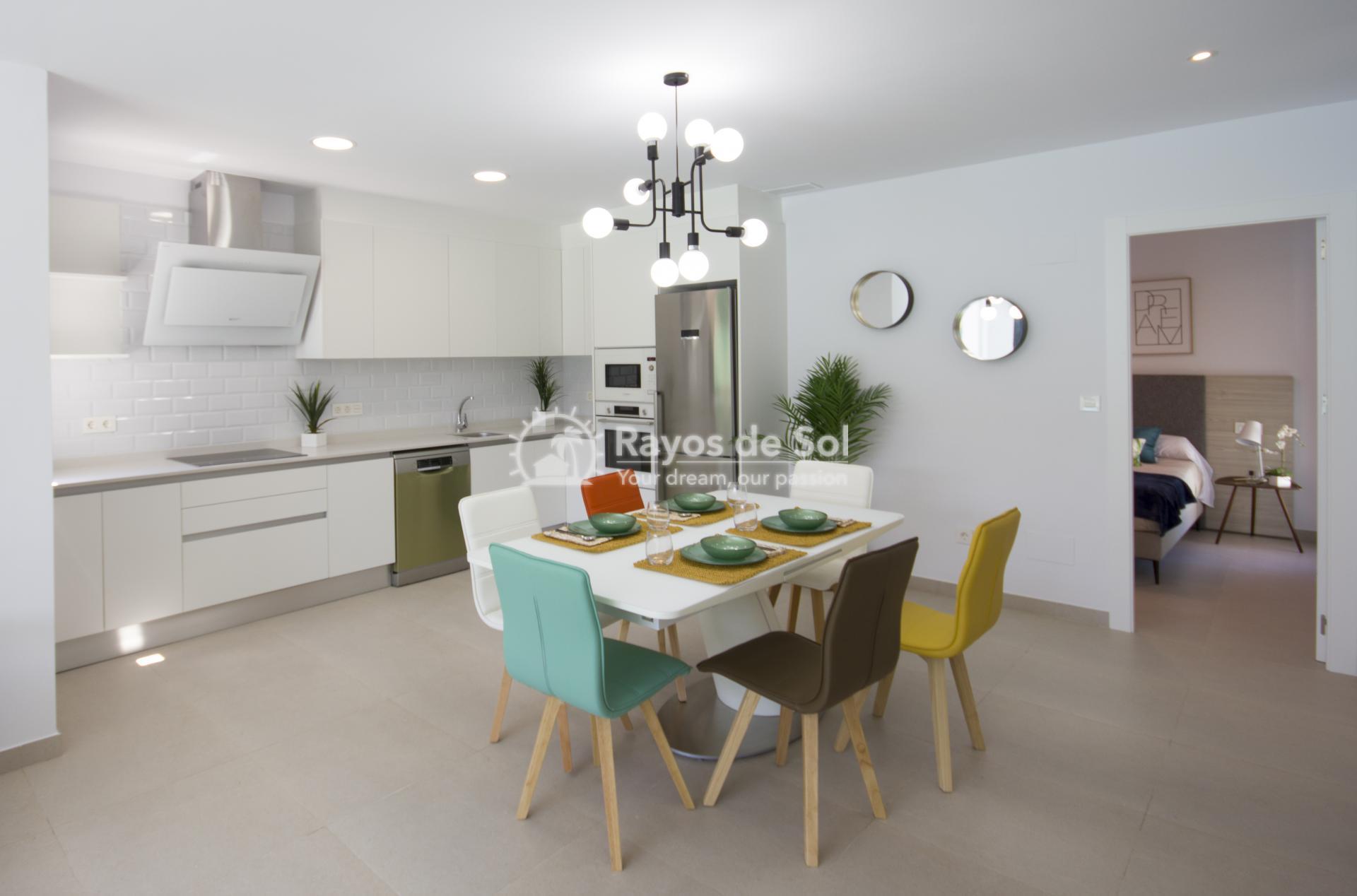 Villa  in Almoradi, Costa Blanca (Mavori 3-3) - 10