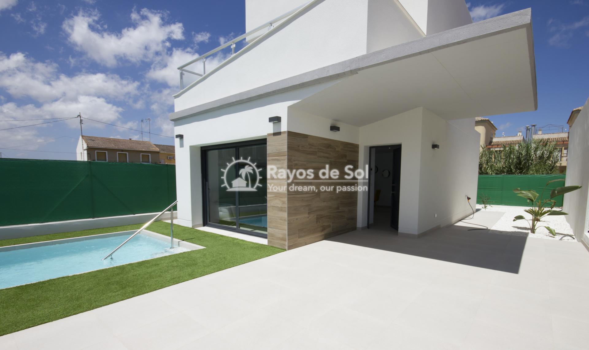 Villa  in Almoradi, Costa Blanca (Mavori 3-3) - 3