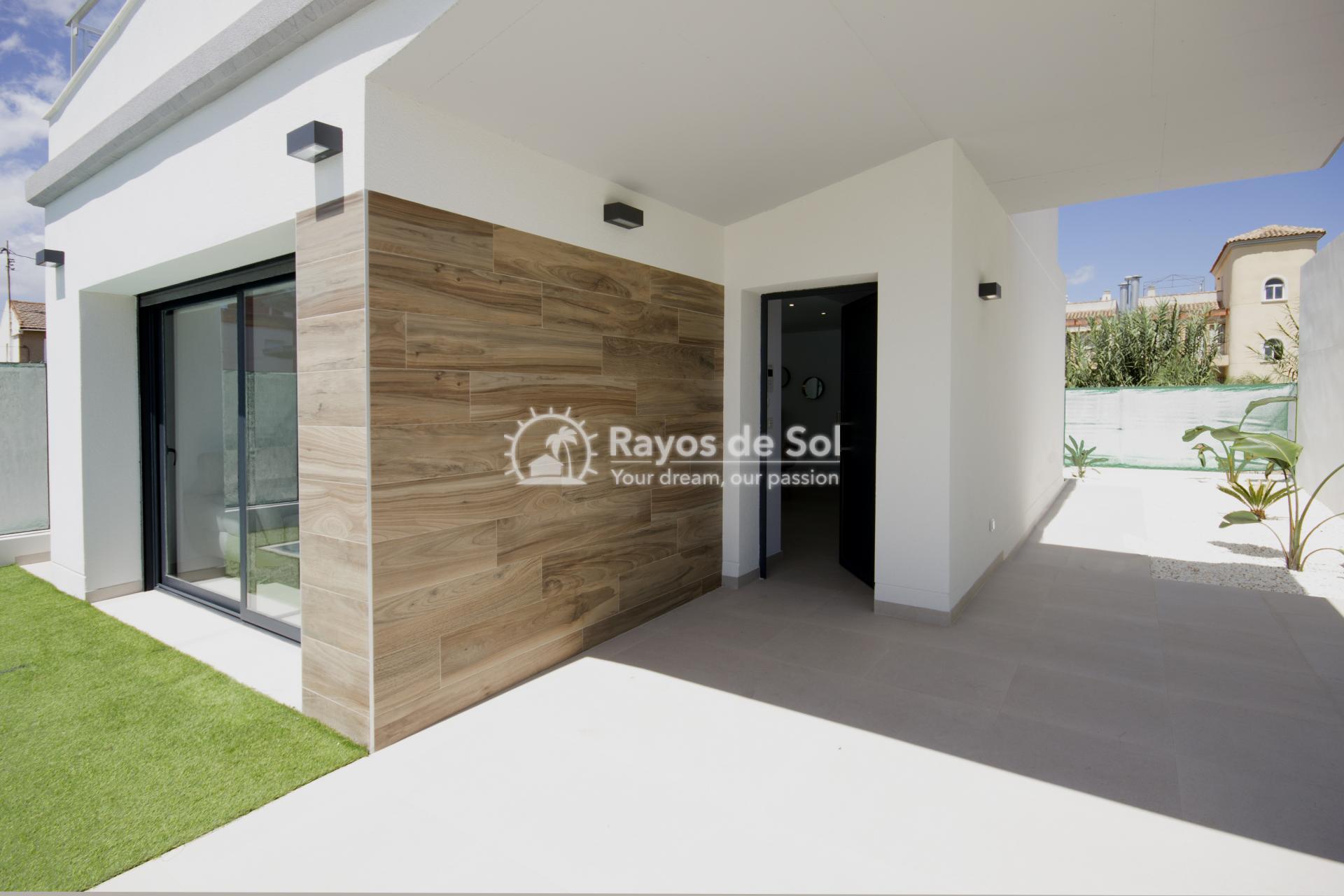 Villa  in Almoradi, Costa Blanca (Mavori 3-3) - 4