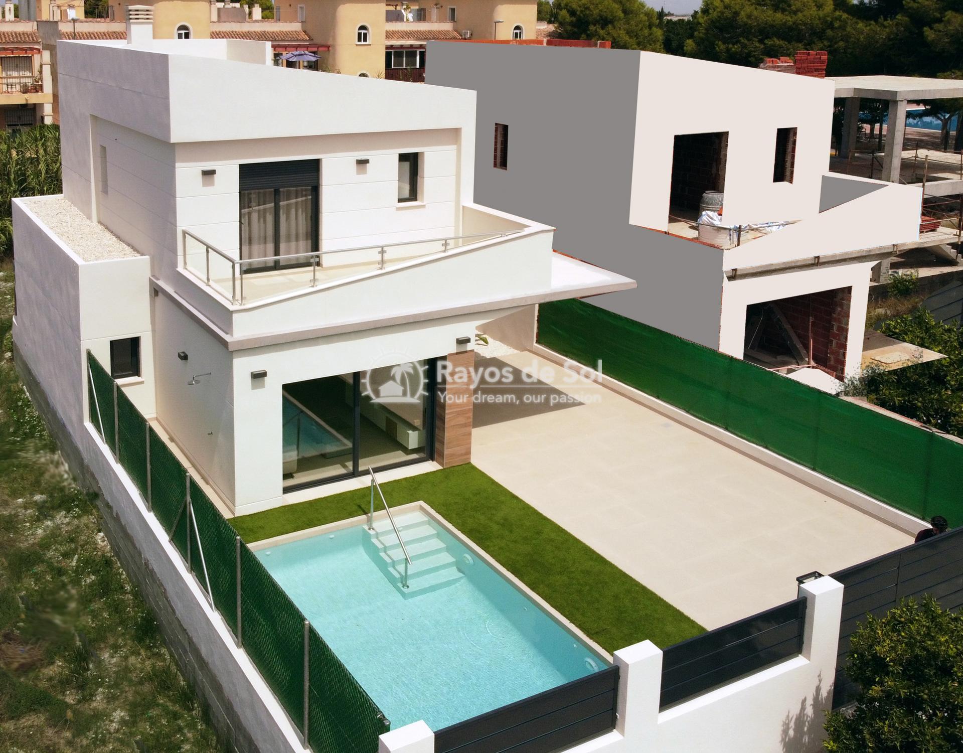Villa  in Almoradi, Costa Blanca (Mavori 3-3) - 21