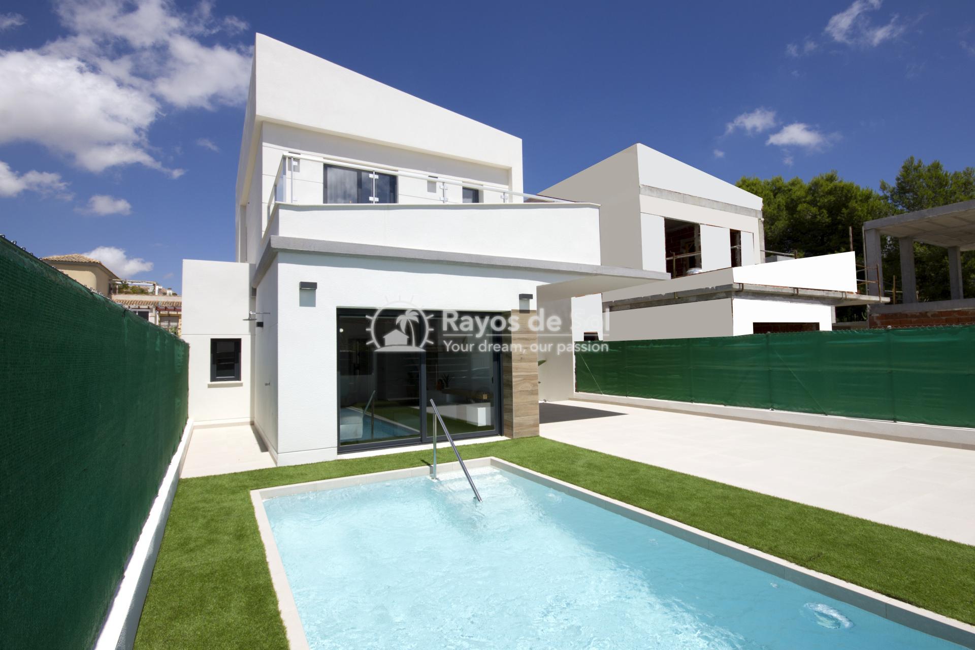 Villa  in Almoradi, Costa Blanca (Mavori 3-3) - 1