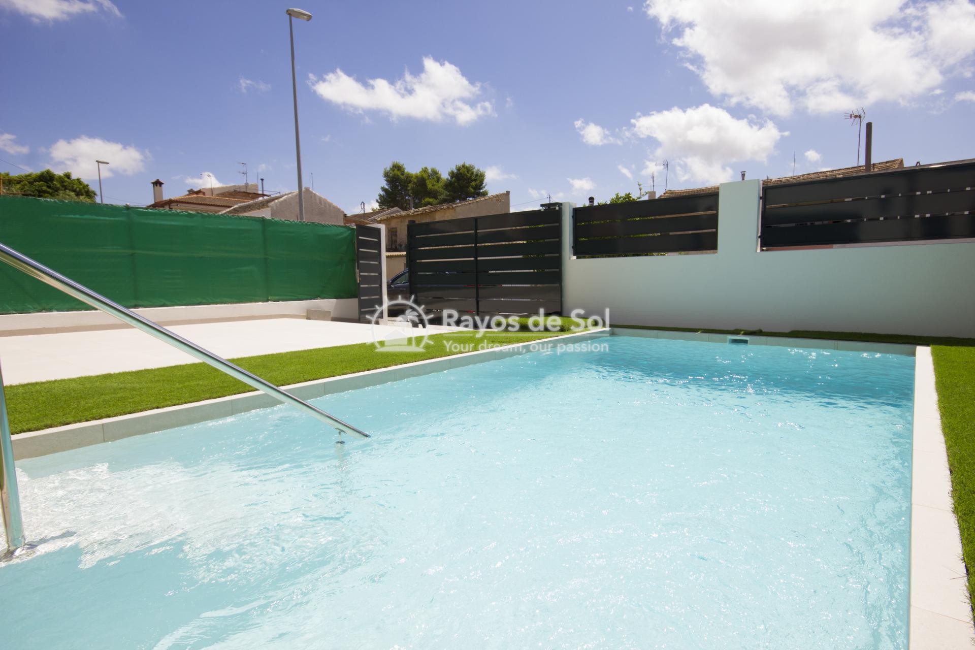 Villa  in Almoradi, Costa Blanca (Mavori 3-3) - 23
