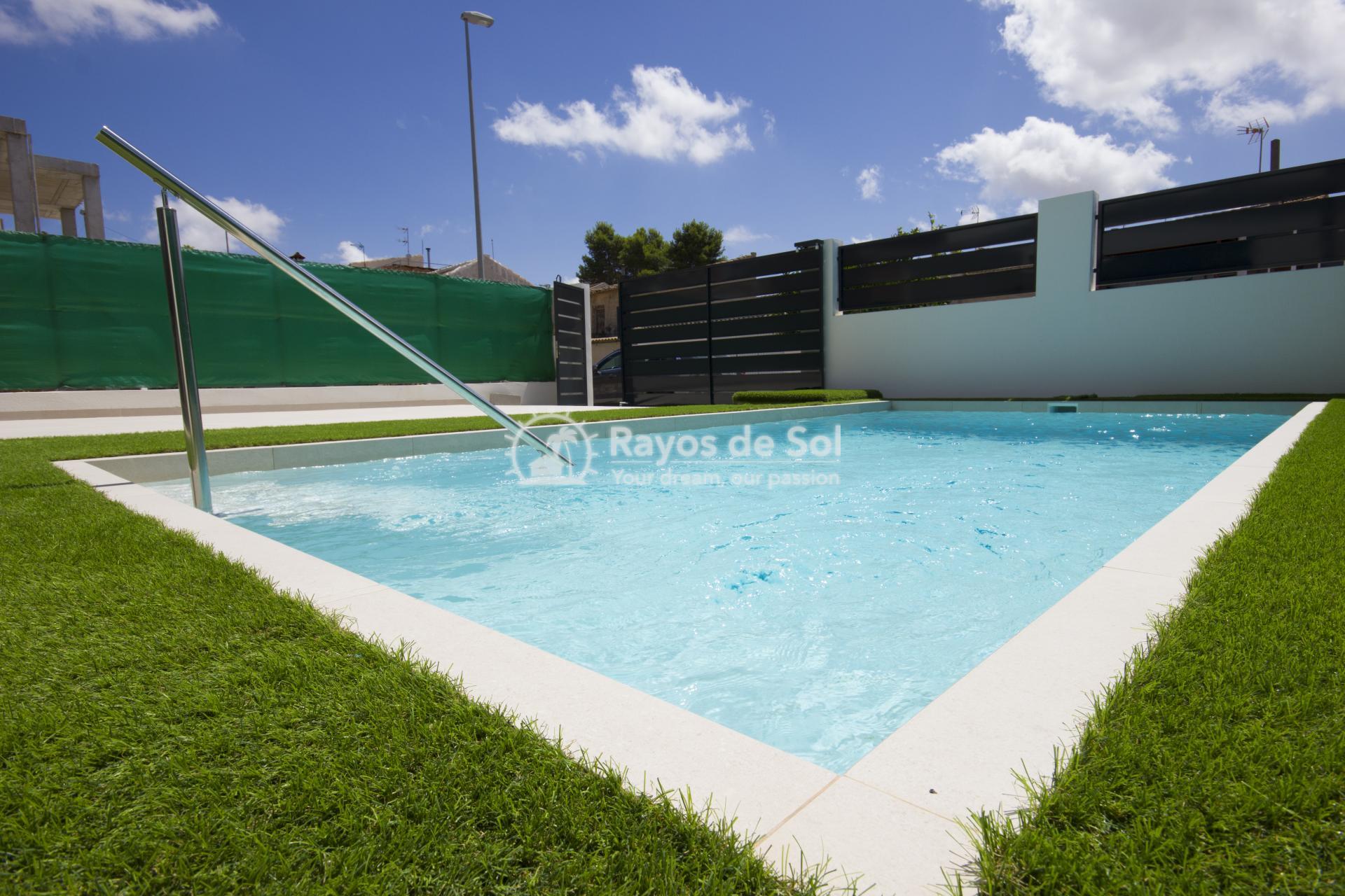 Villa  in Almoradi, Costa Blanca (Mavori 3-3) - 24