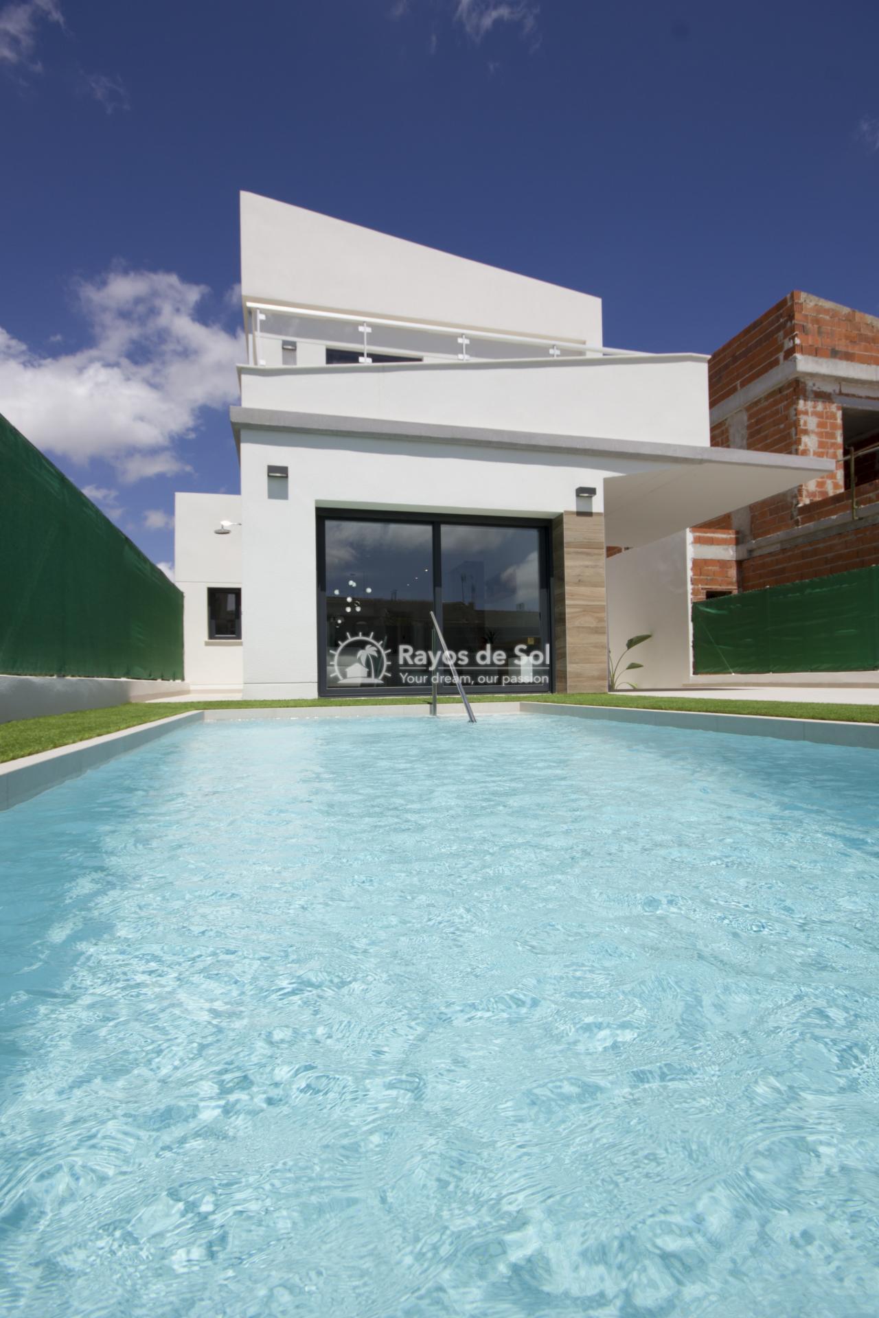 Villa  in Almoradi, Costa Blanca (Mavori 3-3) - 25