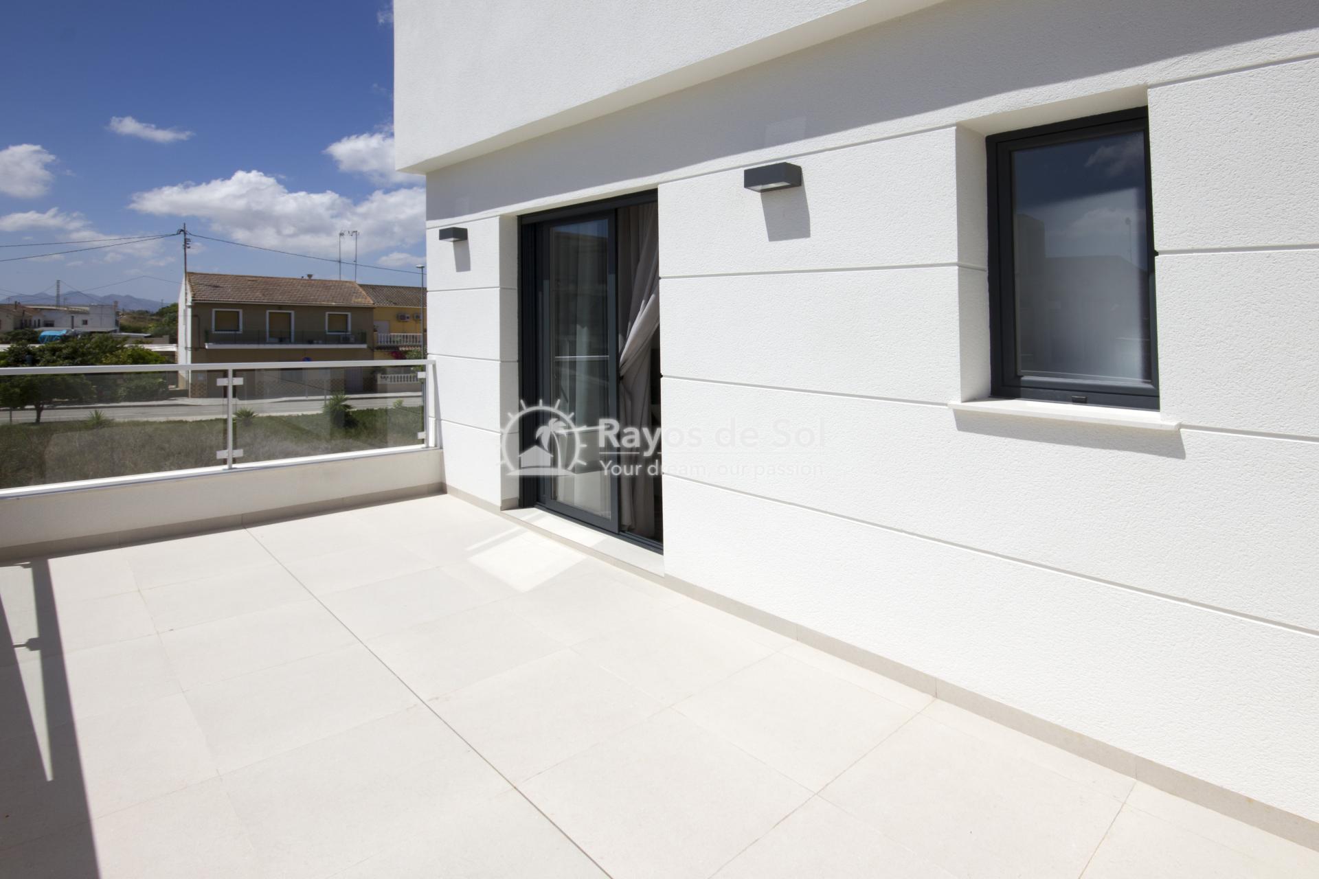Villa  in Almoradi, Costa Blanca (Mavori 3-3) - 20