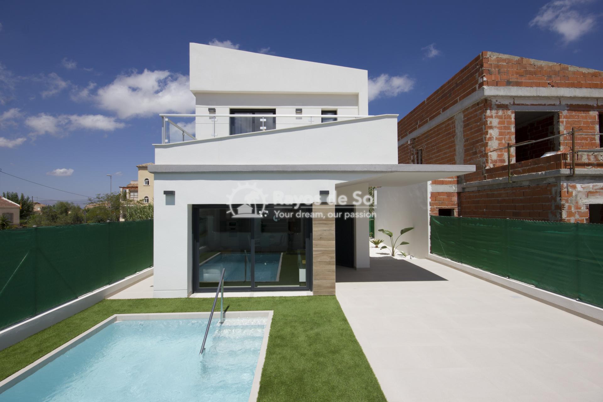 Villa  in Almoradi, Costa Blanca (Mavori 3-3) - 26