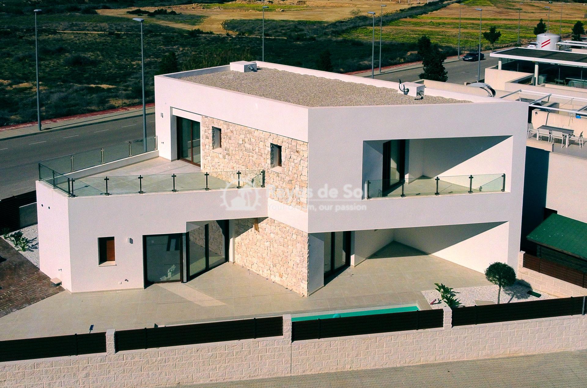 Detached villa  in Benijofar, Costa Blanca (Luliva) - 2
