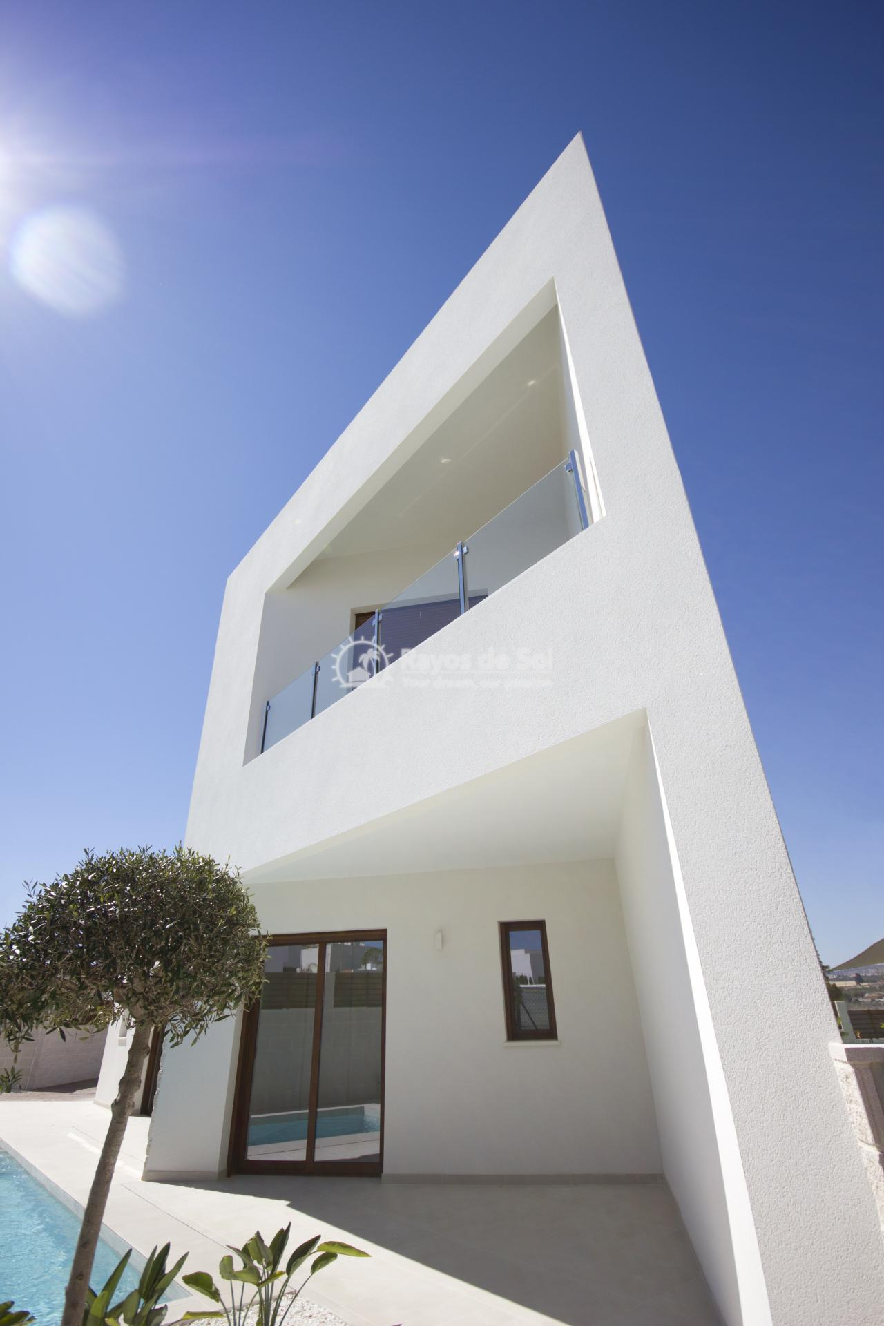 Detached villa  in Benijofar, Costa Blanca (Luliva) - 13