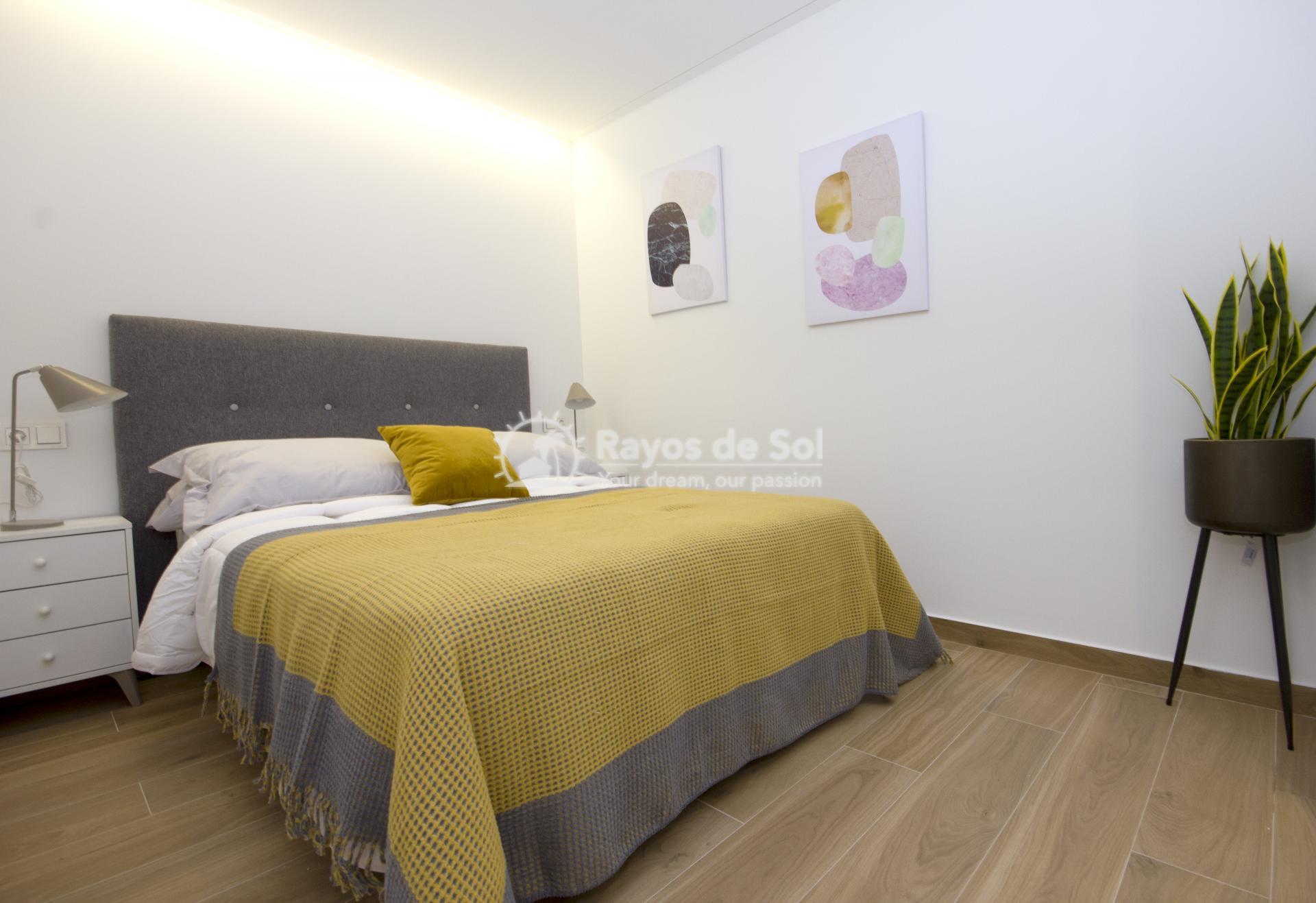 Villa  in El Campello, Costa Blanca (lamerador 4-3) - 15