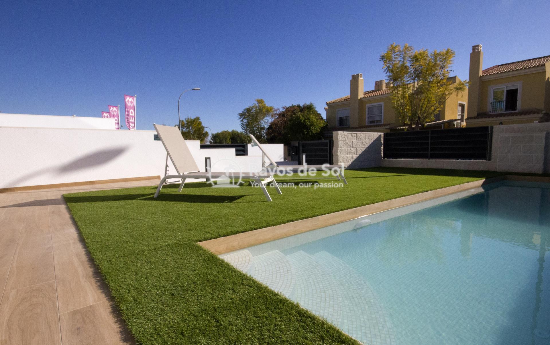 Villa  in El Campello, Costa Blanca (lamerador 4-3) - 22