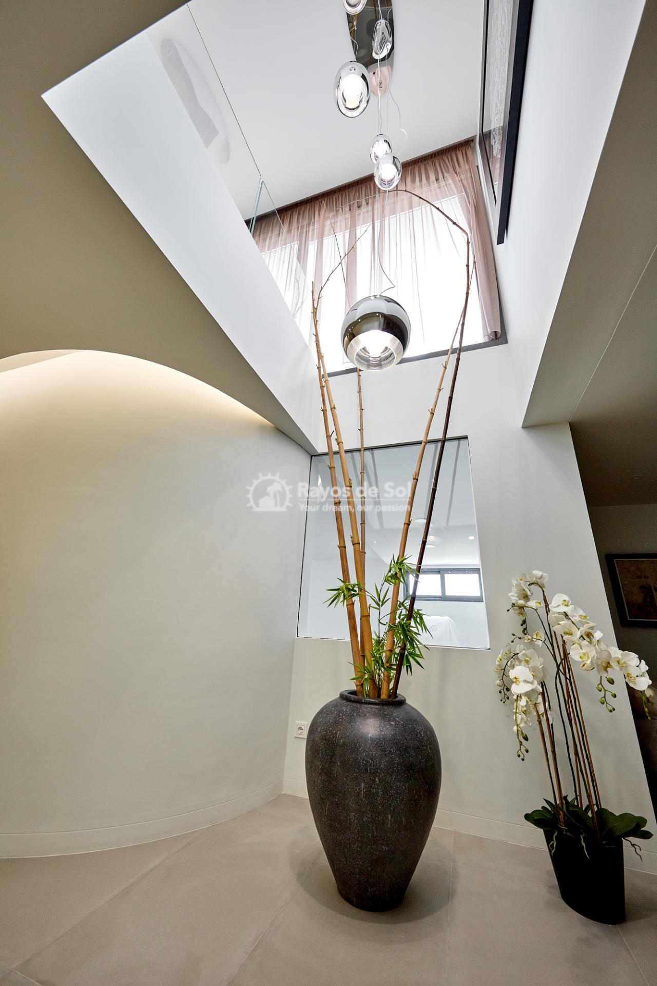 Stunning villa  in Finestrat, Costa Blanca (Miramar Alpha) - 34
