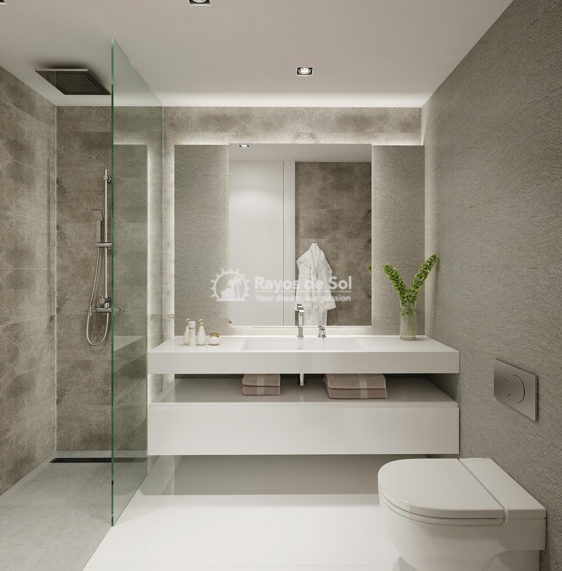 Apartment with seaviews  in Santa Pola, Costa Blanca (Aura apt2d) - 5