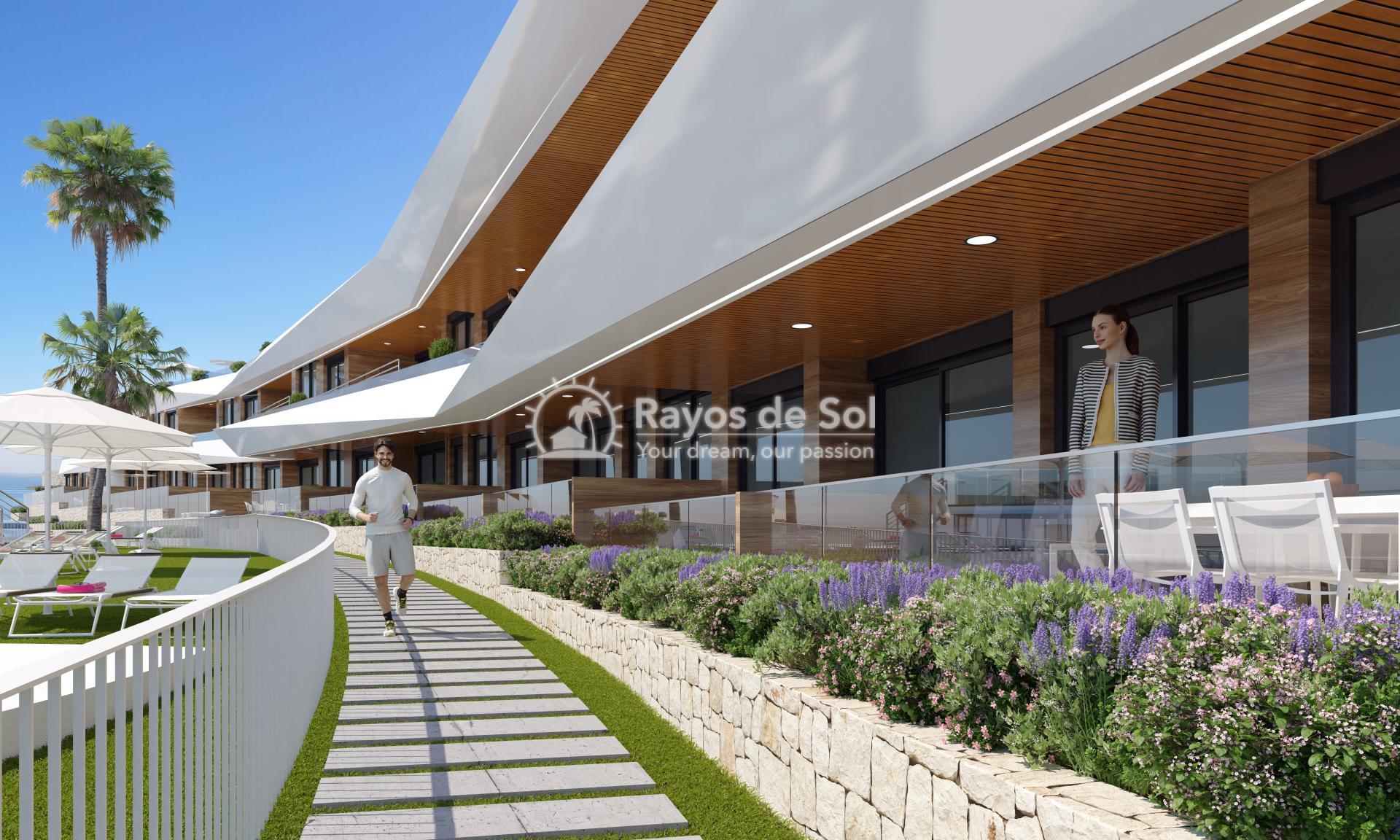 Apartment with seaviews  in Santa Pola, Costa Blanca (Aura apt2d) - 8