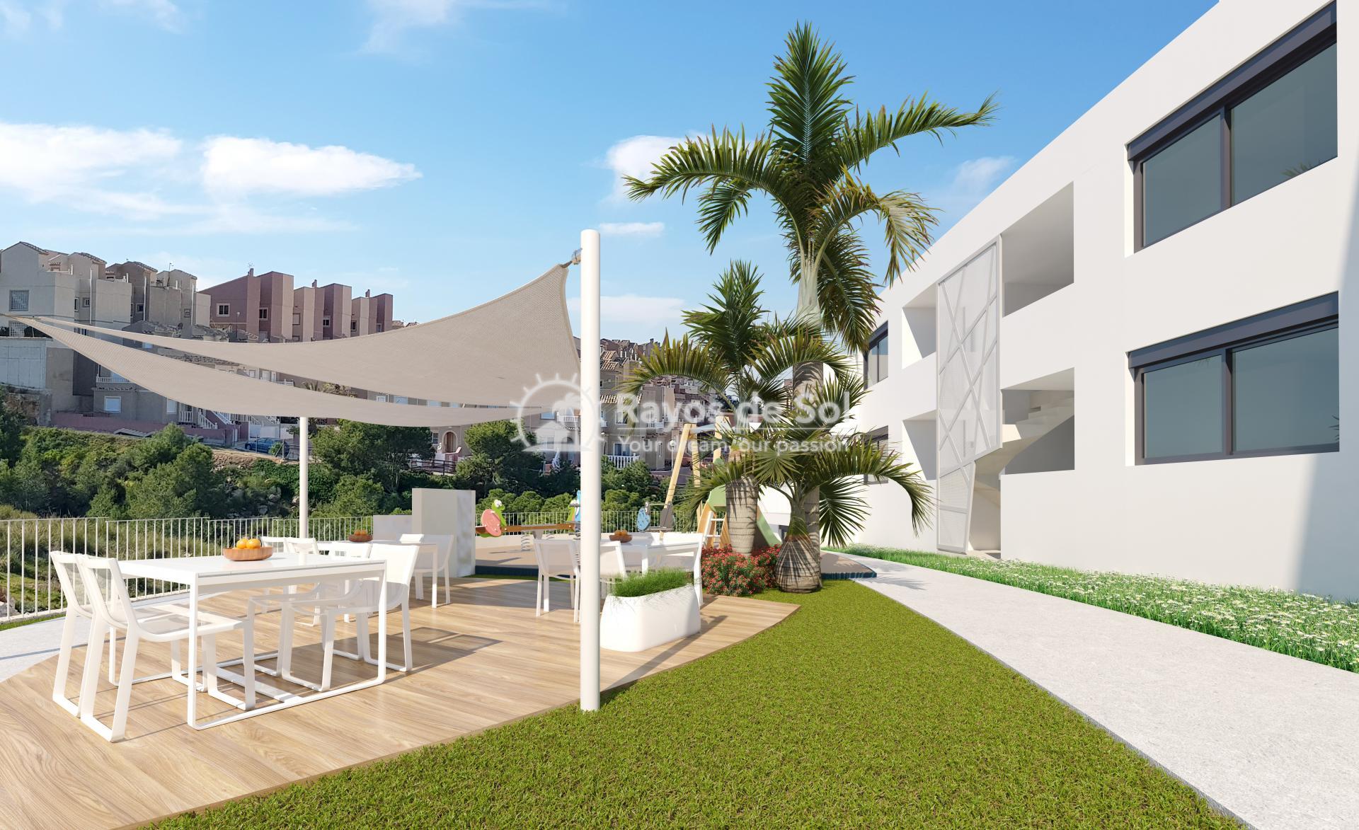 Apartment with seaviews  in Santa Pola, Costa Blanca (Aura apt2d) - 7