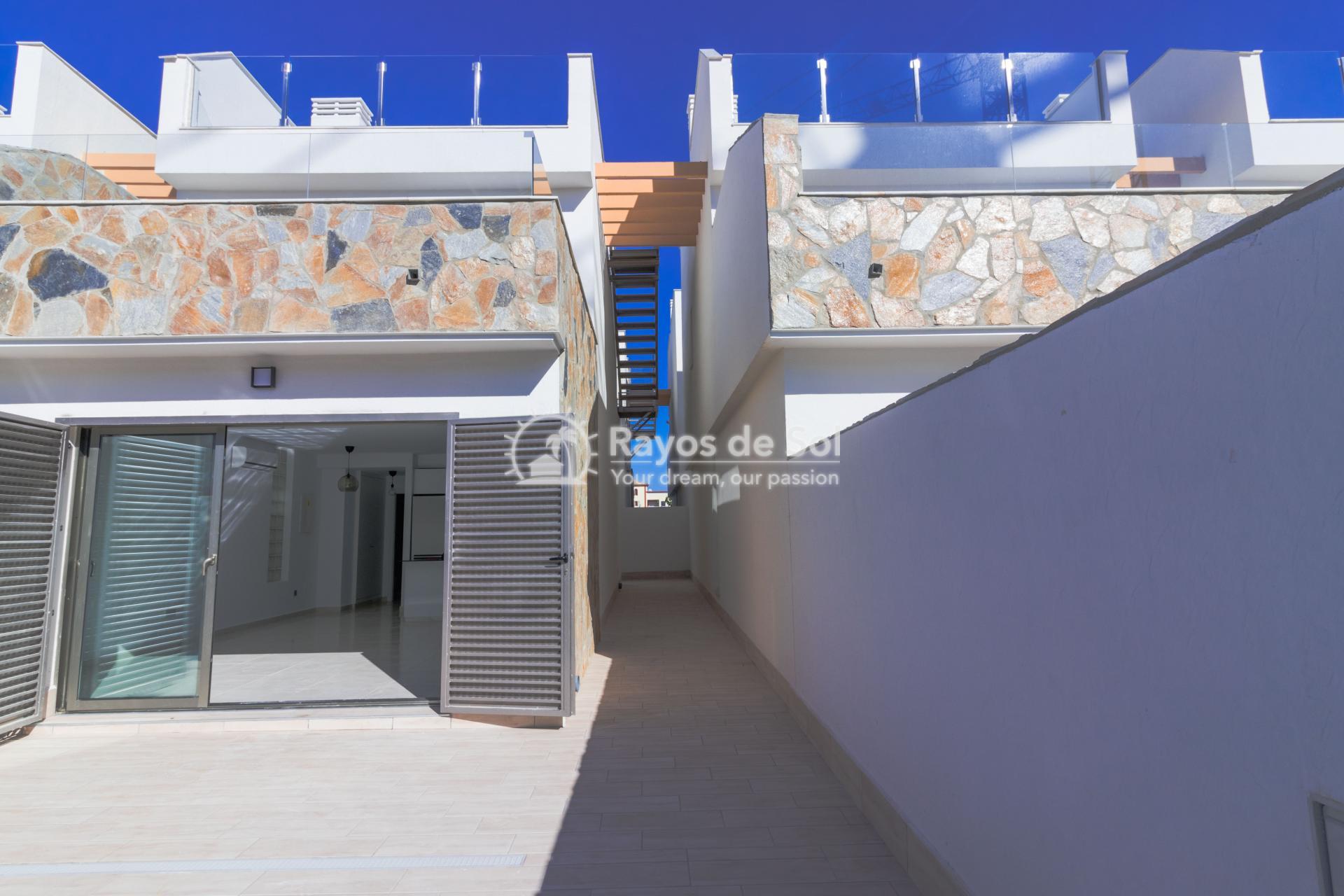 Townhouse  in Los Alcazares, Costa Cálida (Synergia 6 villa) - 18