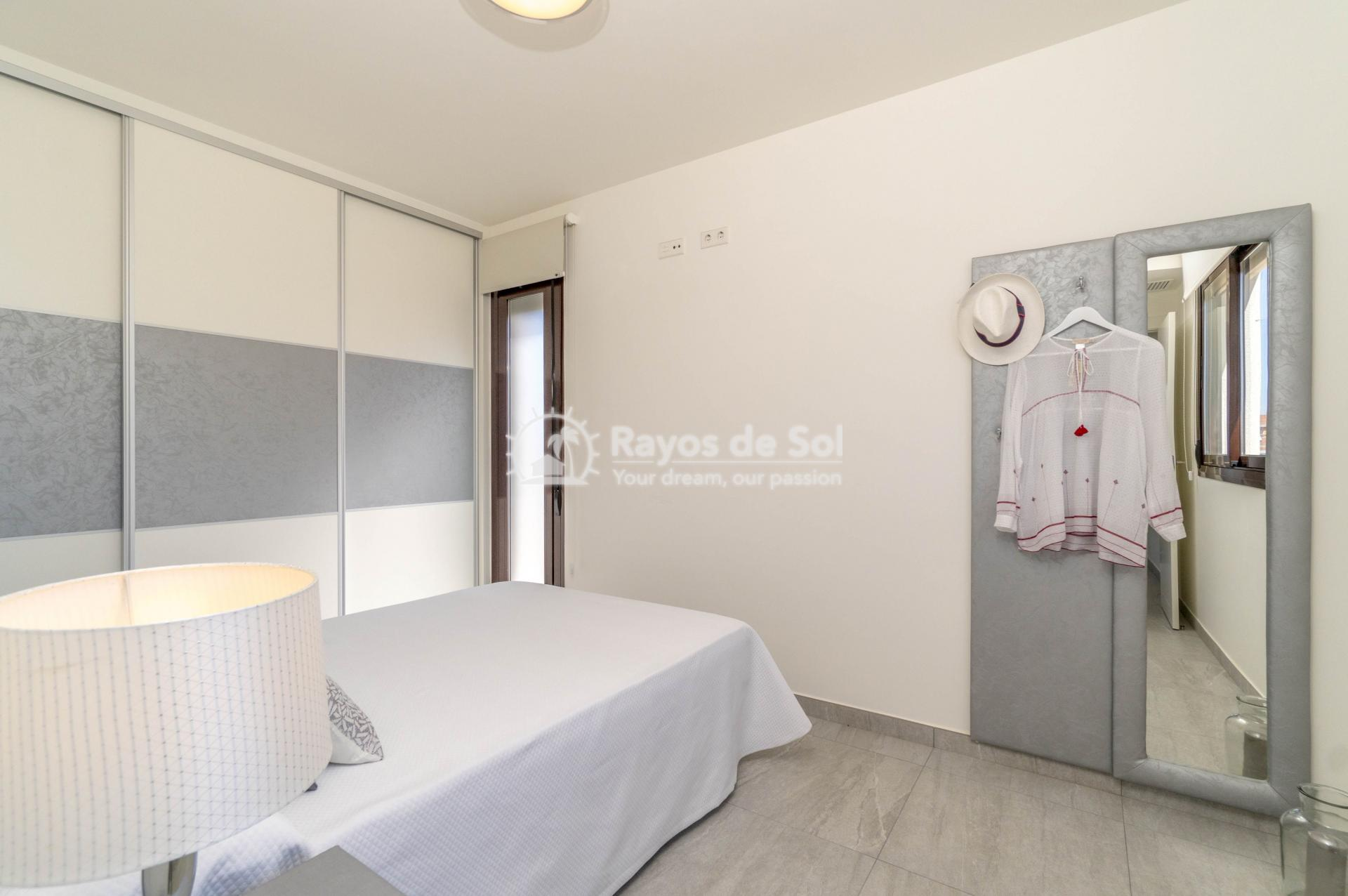 Detached villa  in San Pedro del Pinatar, Costa Cálida (Abedul villas) - 10