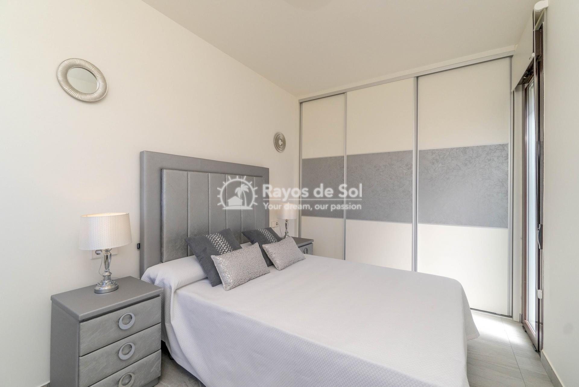 Detached villa  in San Pedro del Pinatar, Costa Cálida (Abedul villas) - 9
