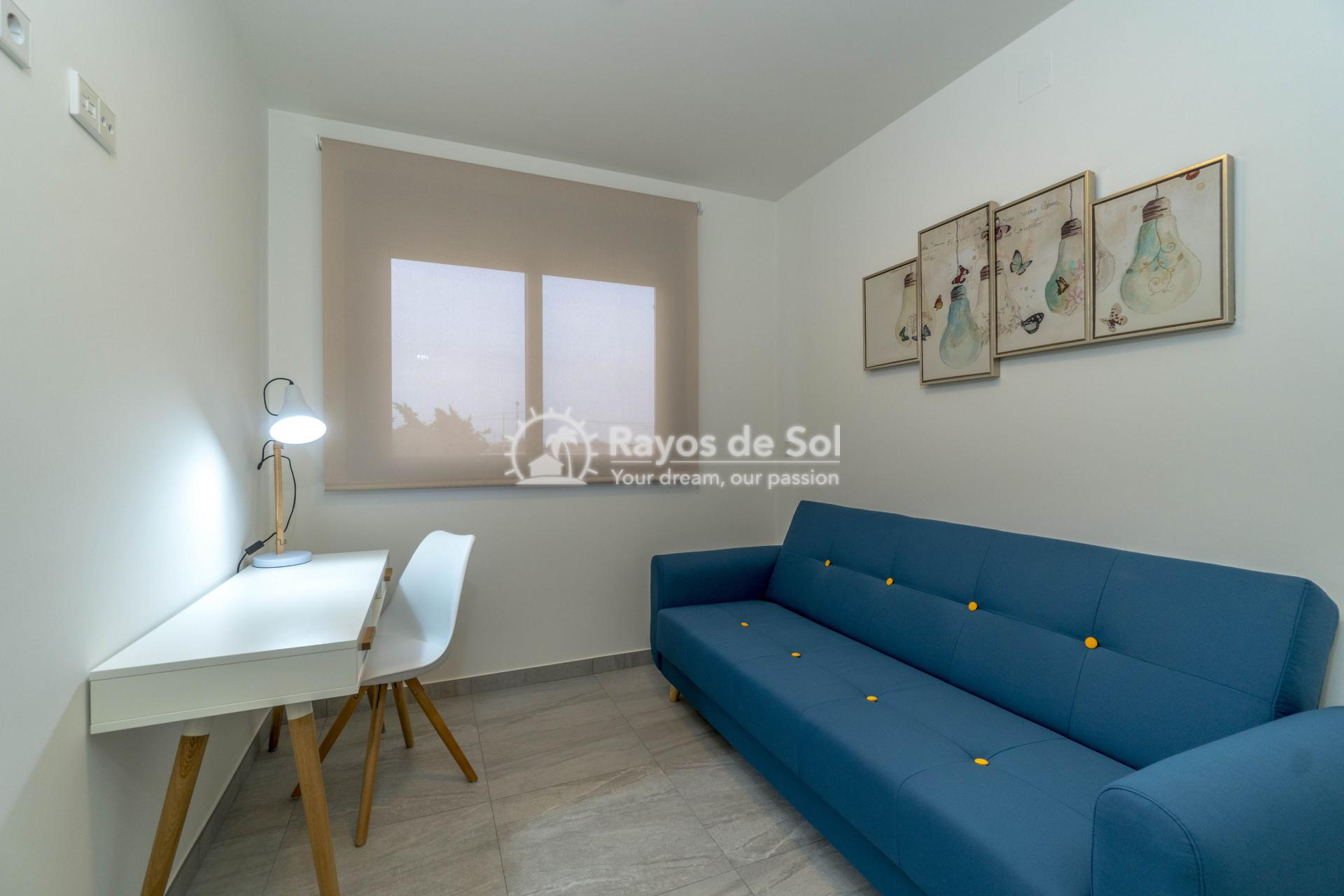 Detached villa  in San Pedro del Pinatar, Costa Cálida (Abedul villas) - 15