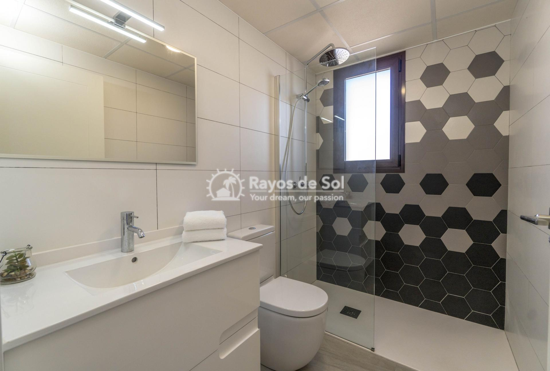Detached villa  in San Pedro del Pinatar, Costa Cálida (Abedul villas) - 11