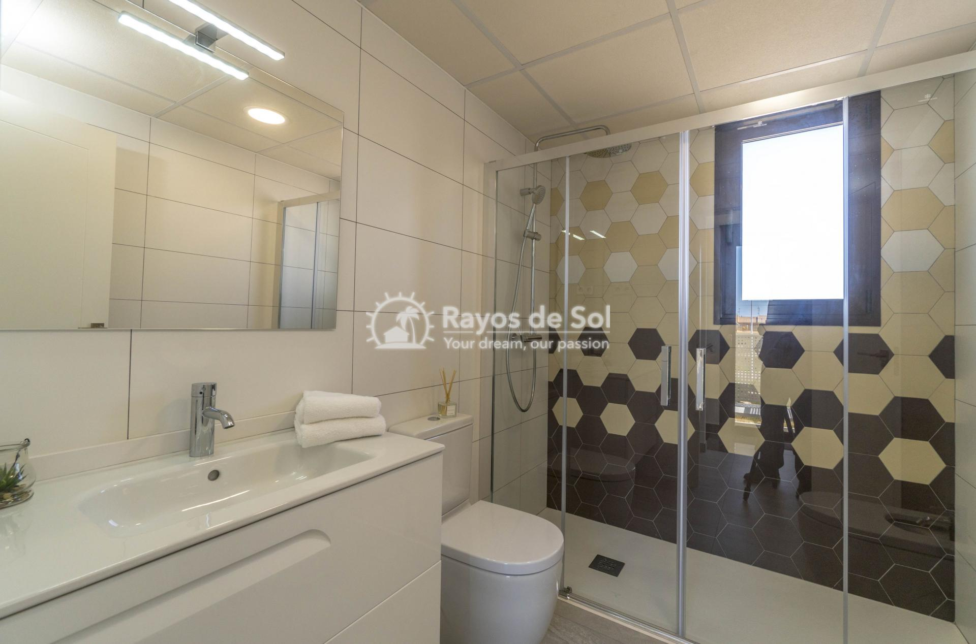 Detached villa  in San Pedro del Pinatar, Costa Cálida (Abedul villas) - 12