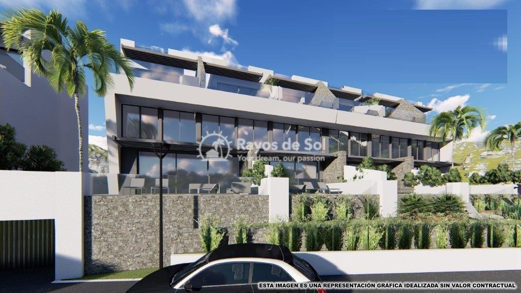 Apartment ground floor  in Guardamar del Segura, Costa Blanca (Royalp Sea app) - 3