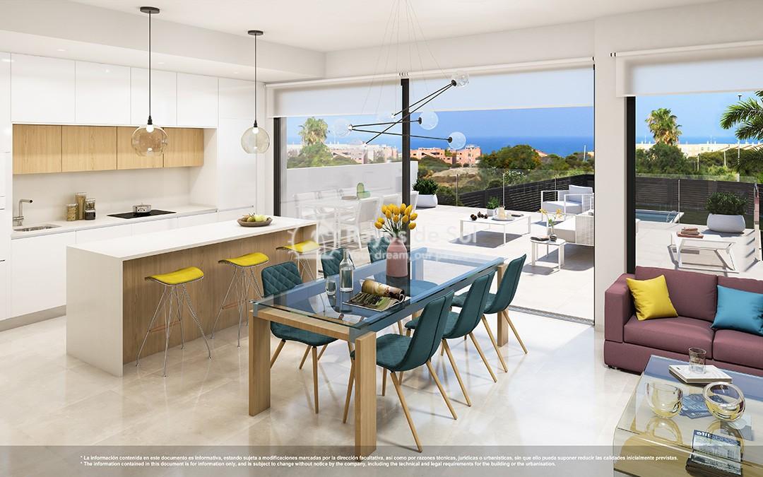 Apartment ground floor  in Guardamar del Segura, Costa Blanca (Royalp Sea app) - 5