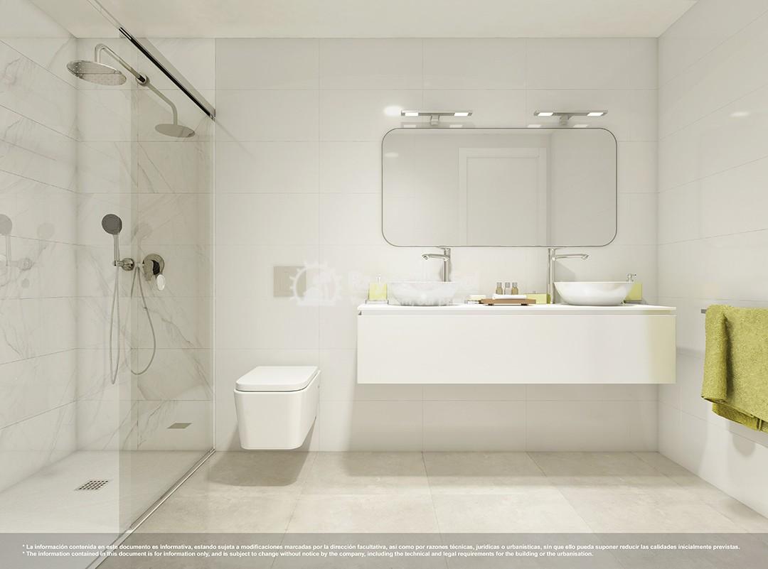 Apartment ground floor  in Guardamar del Segura, Costa Blanca (Royalp Sea app) - 7