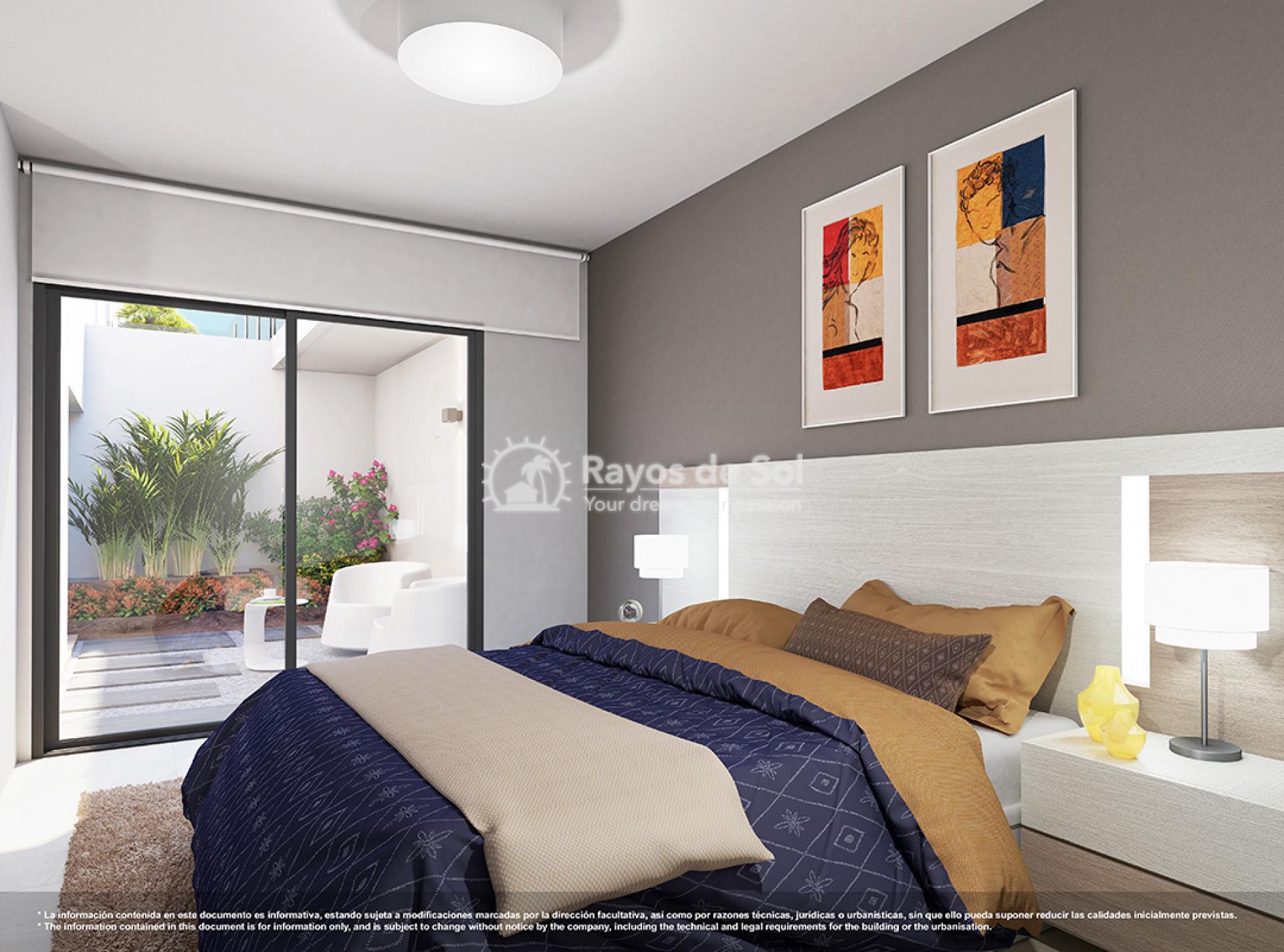 Apartment ground floor  in Guardamar del Segura, Costa Blanca (Royalp Sea app) - 6