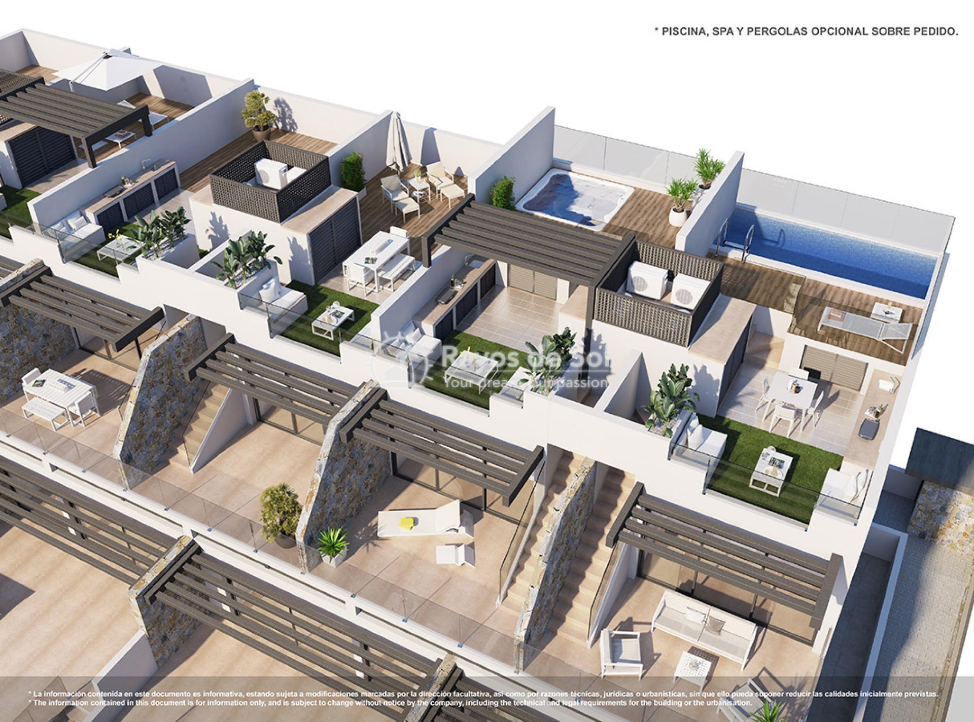 Apartment ground floor  in Guardamar del Segura, Costa Blanca (Royalp Sea app) - 10