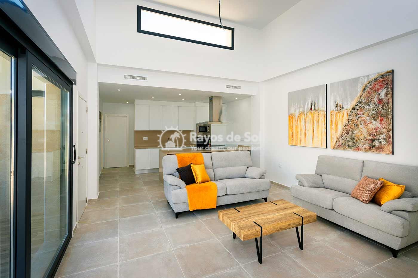 One-storey villa  in Daya Nueva, Costa Blanca (Daya Nueva villas) - 5