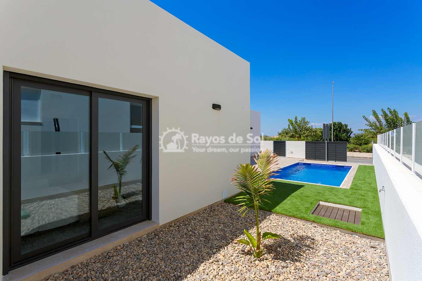 One-storey villa  in Daya Nueva, Costa Blanca (Daya Nueva villas) - 29