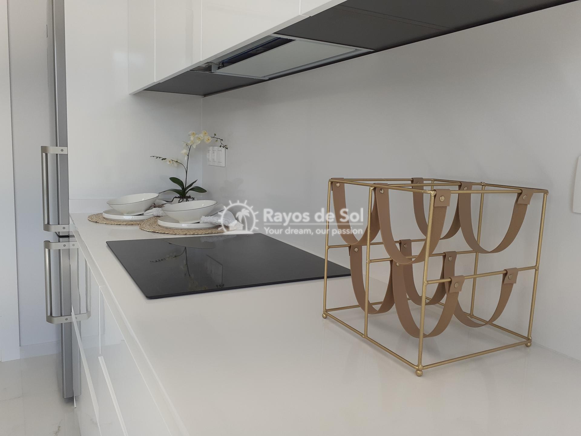 Penthouse with views  in Benidorm, Costa Blanca (Benidormb 33e) - 13