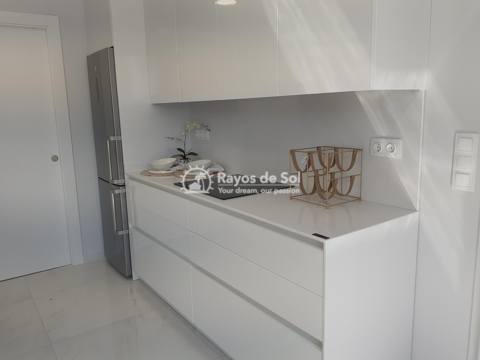 Penthouse with views  in Benidorm, Costa Blanca (Benidormb 33e) - 12