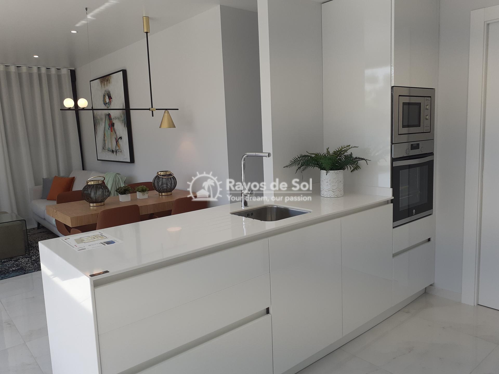 Penthouse with views  in Benidorm, Costa Blanca (Benidormb 33e) - 8