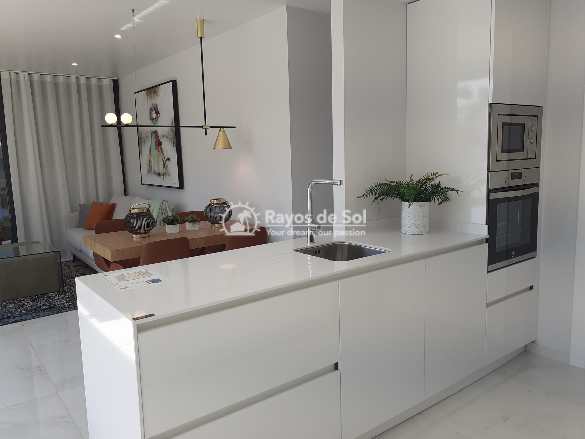 Penthouse with views  in Benidorm, Costa Blanca (Benidormb 33e) - 10