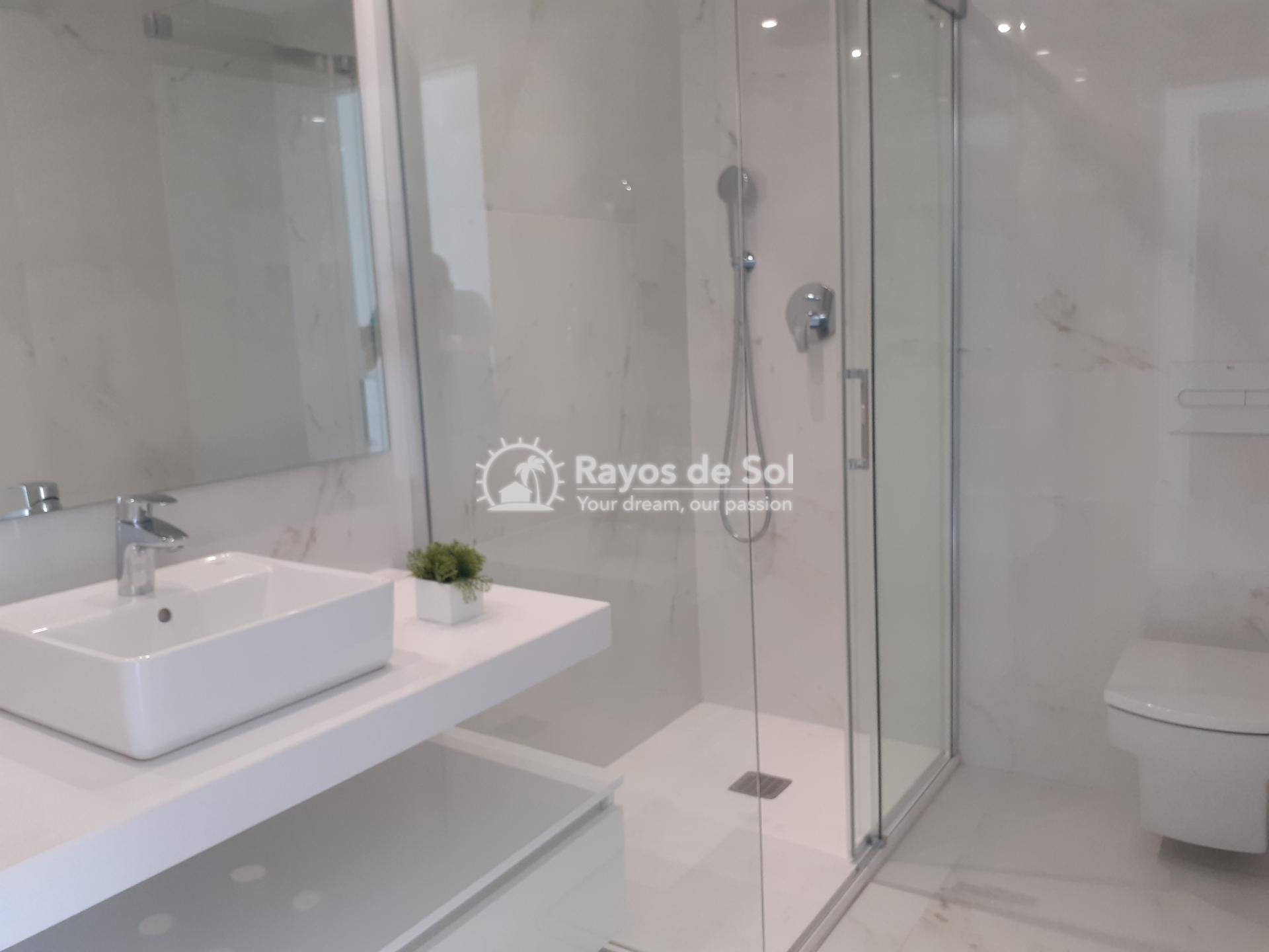 Stunning apartment  in Benidorm, Costa Blanca (Benidormb 33D) - 21
