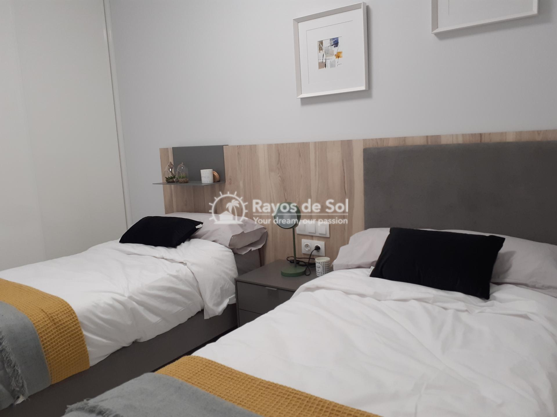 Stunning apartment  in Benidorm, Costa Blanca (Benidormb 33D) - 20