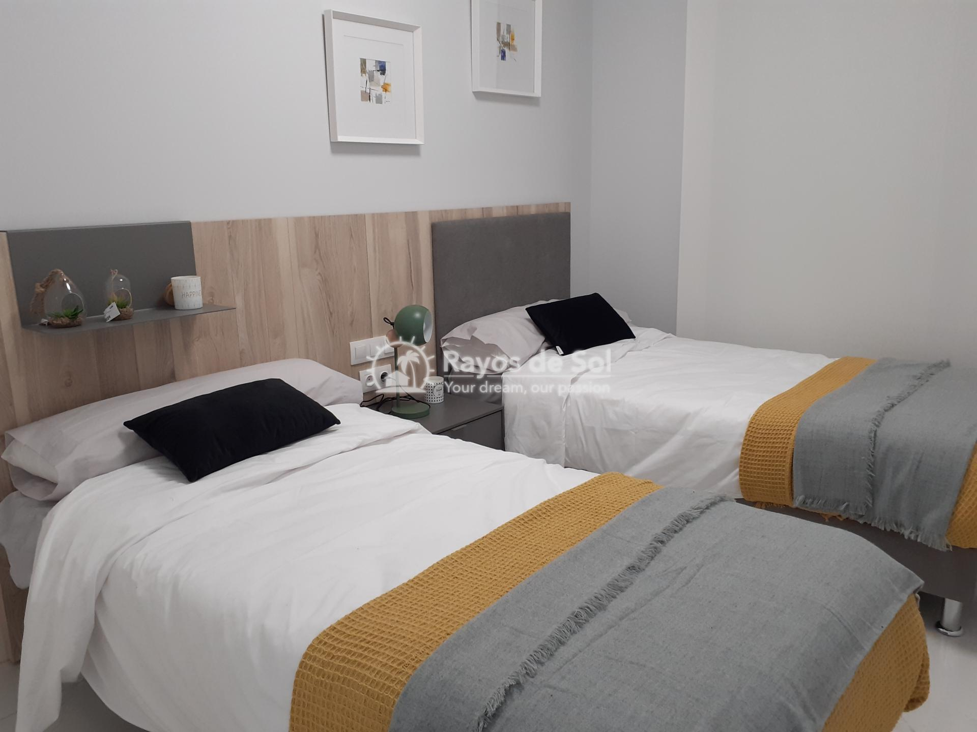 Stunning apartment  in Benidorm, Costa Blanca (Benidormb 33D) - 19