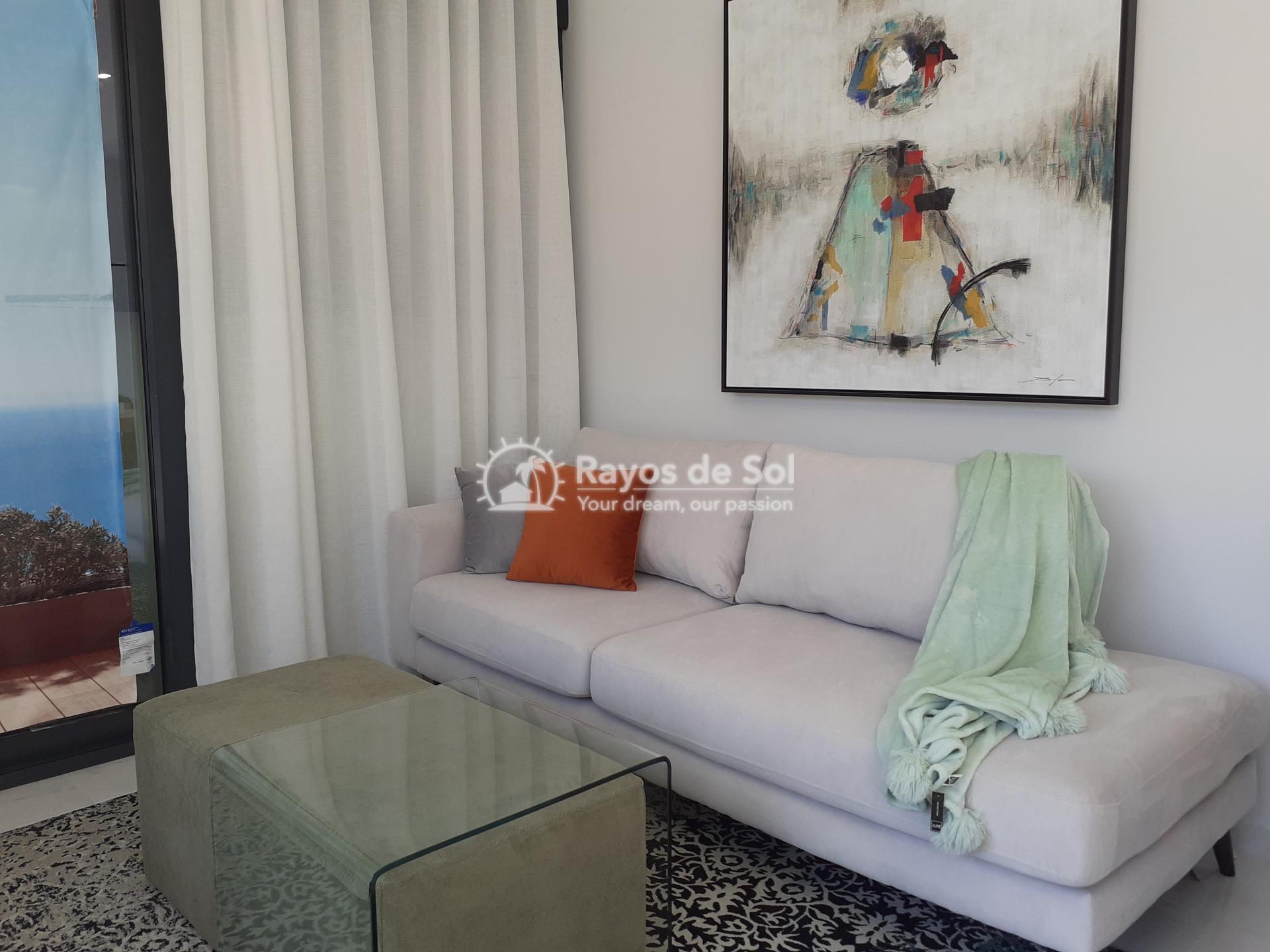 Stunning apartment  in Benidorm, Costa Blanca (Benidormb 33D) - 5