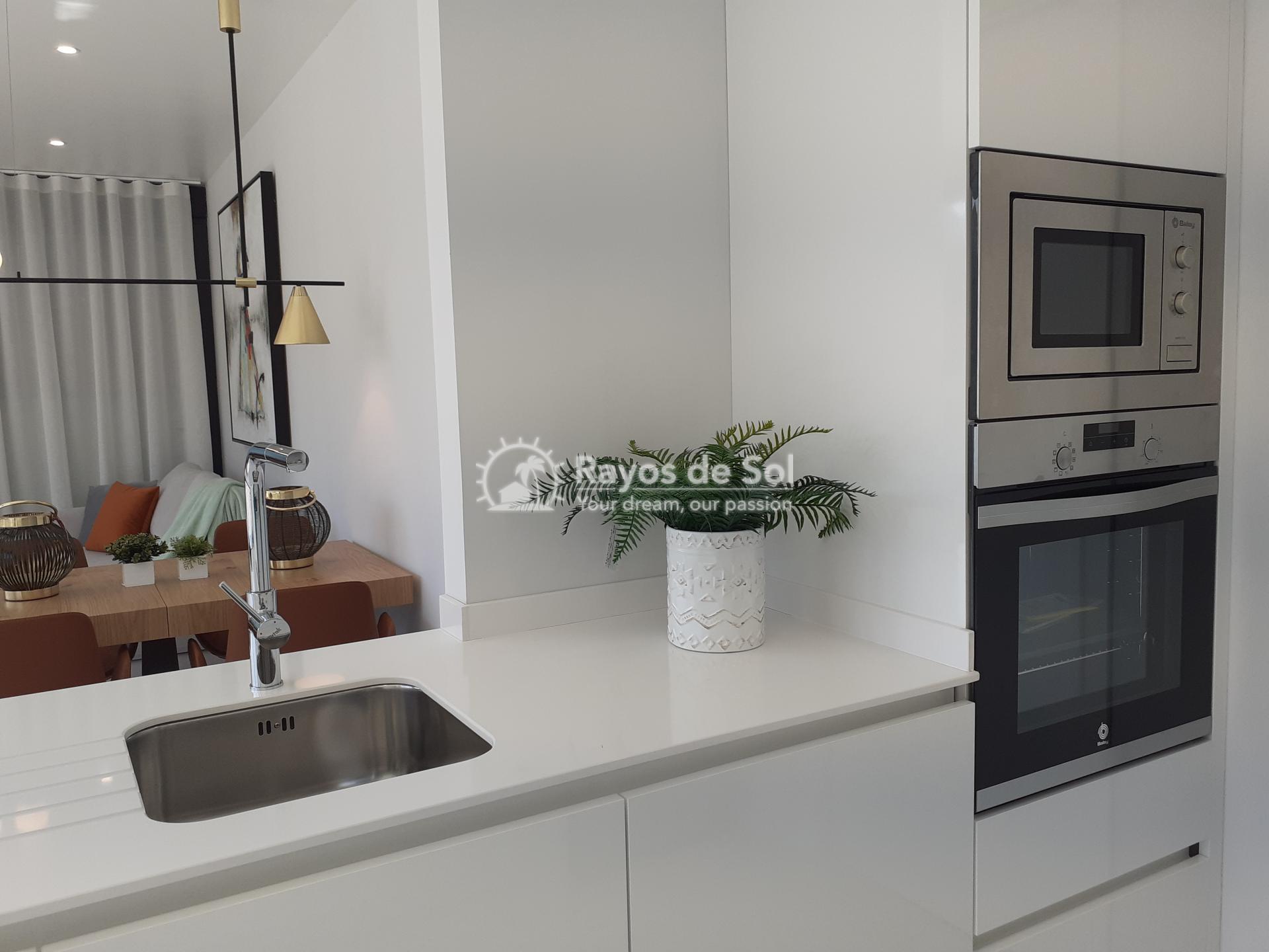 Stunning apartment  in Benidorm, Costa Blanca (Benidormb 33D) - 13