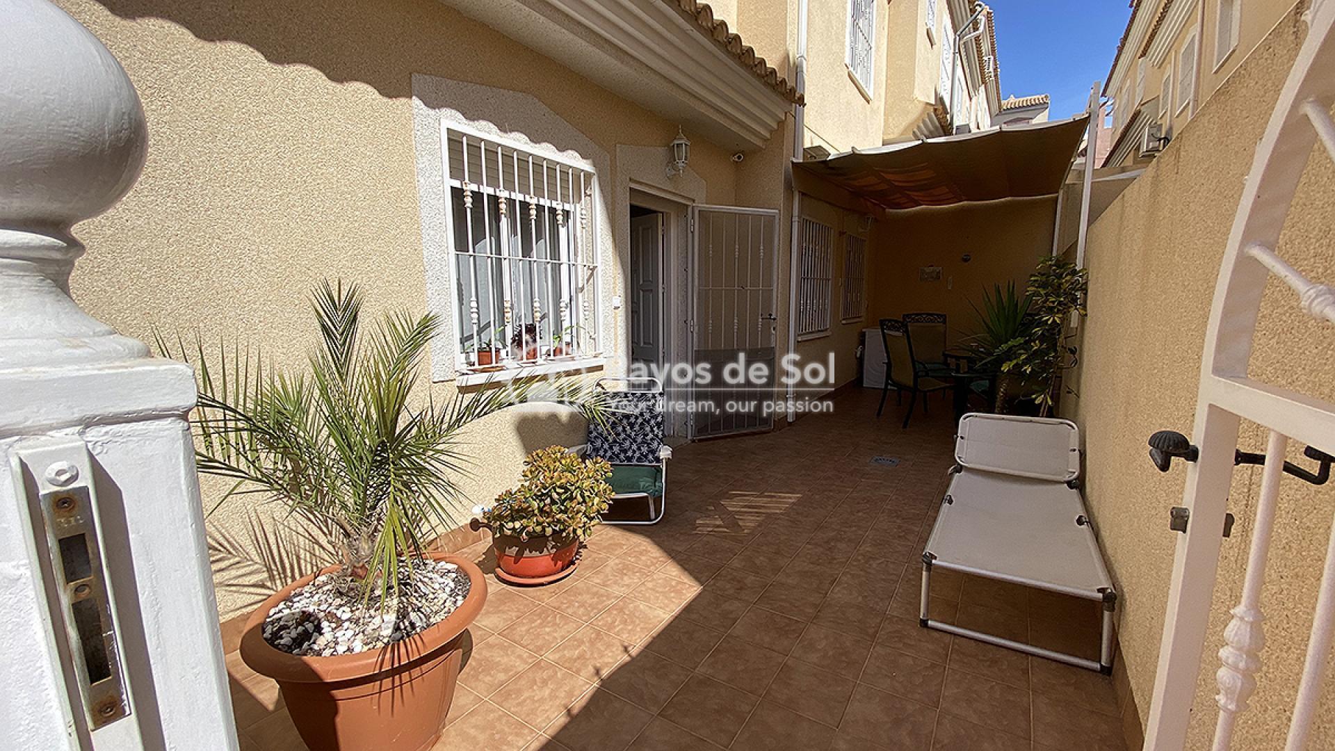 House  in Villamartin, Orihuela Costa, Costa Blanca (mp5005) - 1