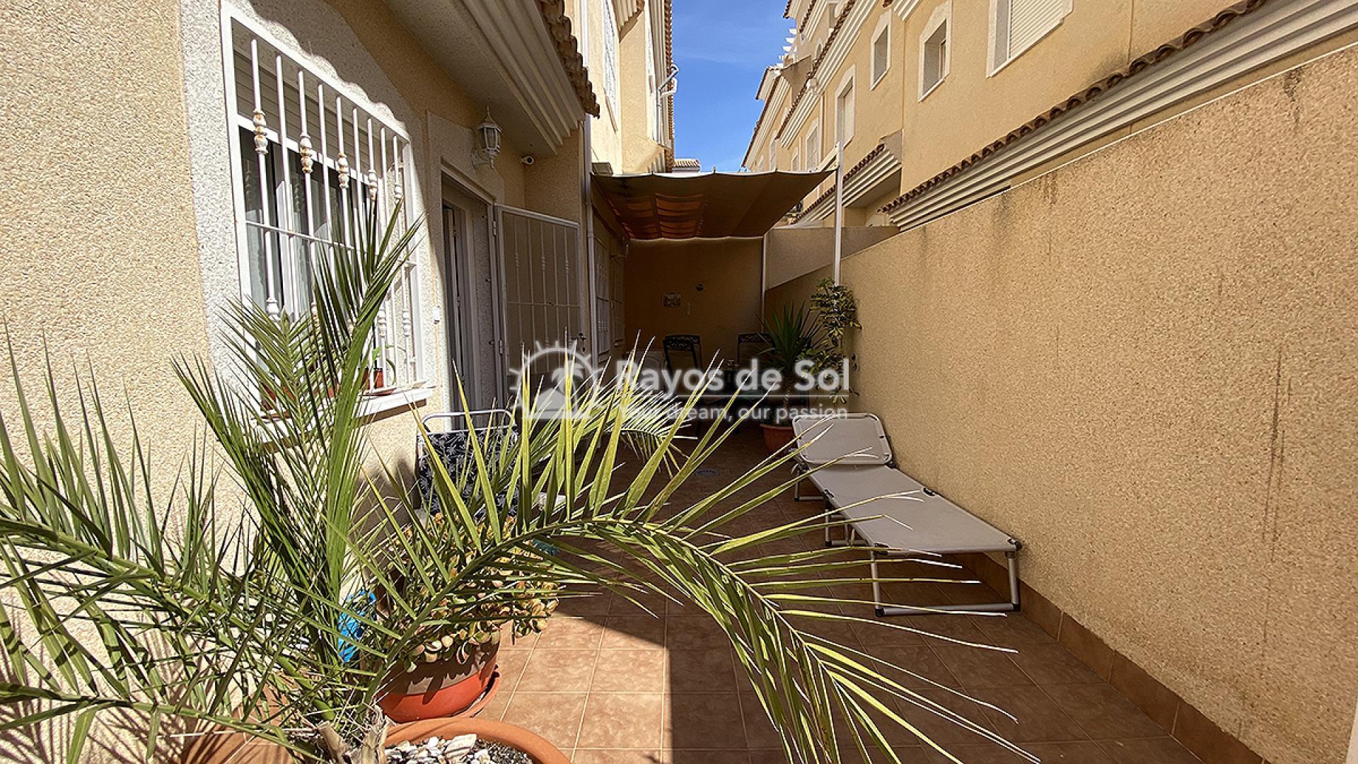 House  in Villamartin, Orihuela Costa, Costa Blanca (mp5005) - 2