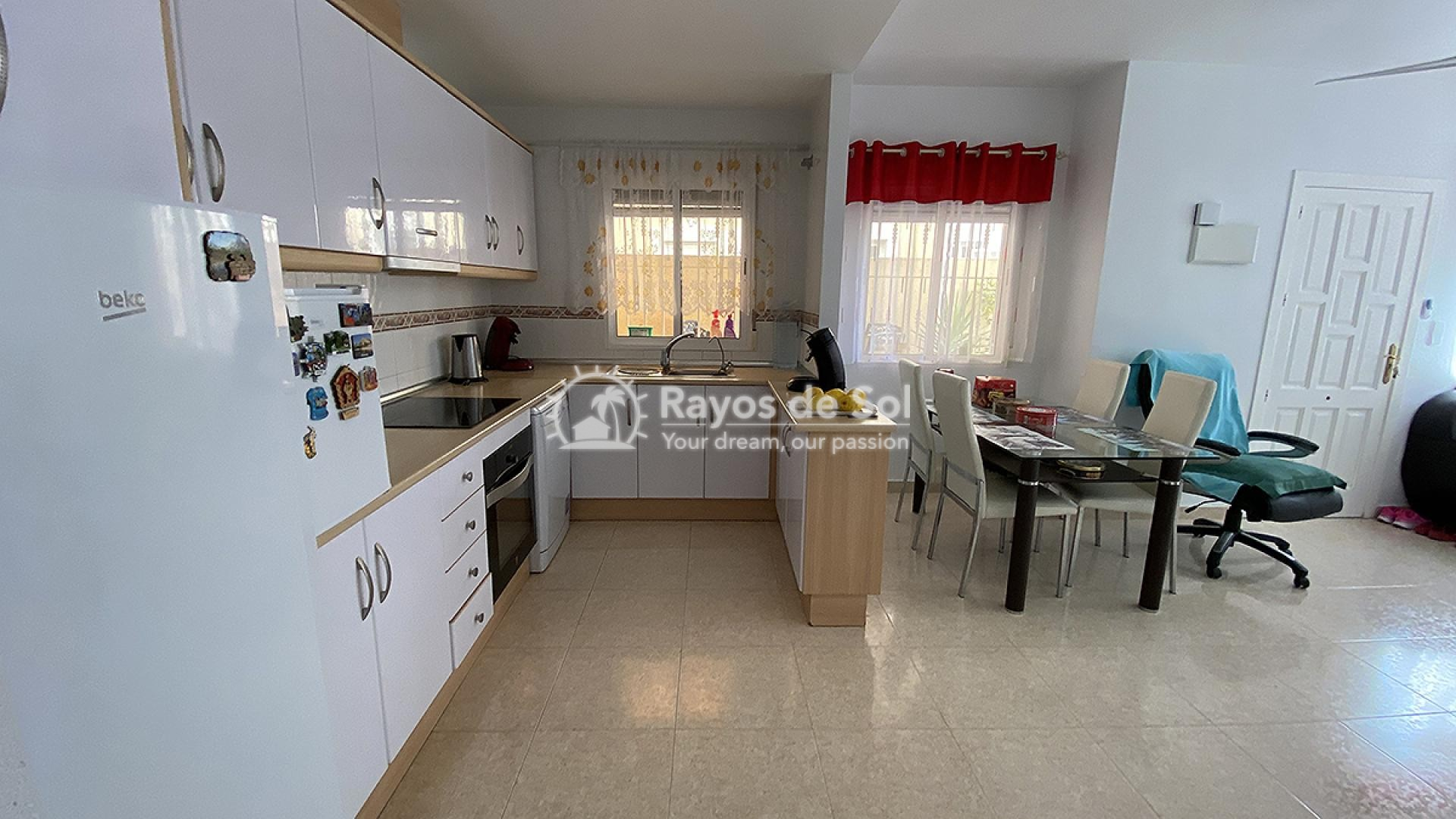 House  in Villamartin, Orihuela Costa, Costa Blanca (mp5005) - 8