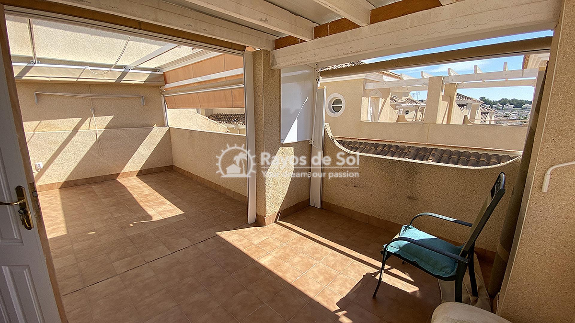 House  in Villamartin, Orihuela Costa, Costa Blanca (mp5005) - 24