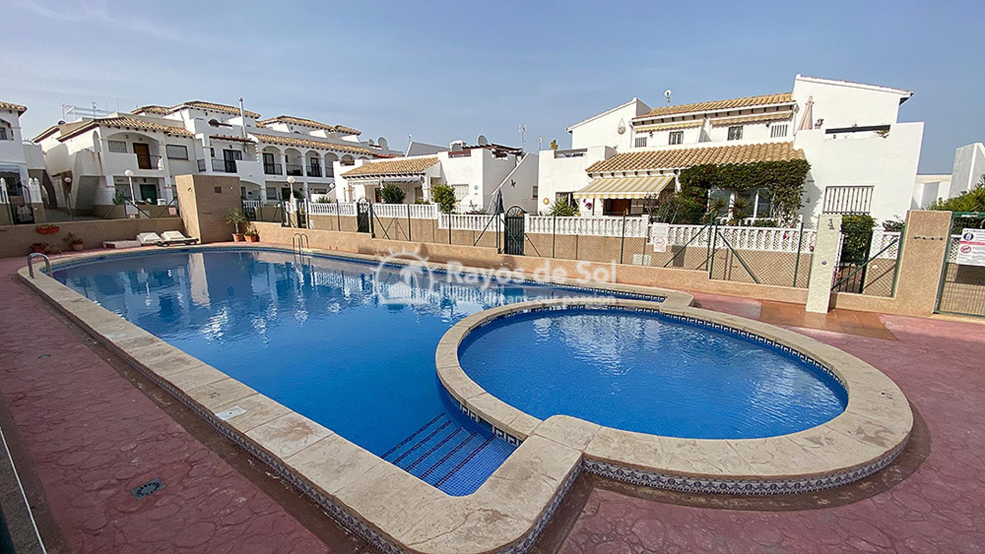 Apartment  in Punta Prima, Orihuela Costa, Costa Blanca (mp484) - 1